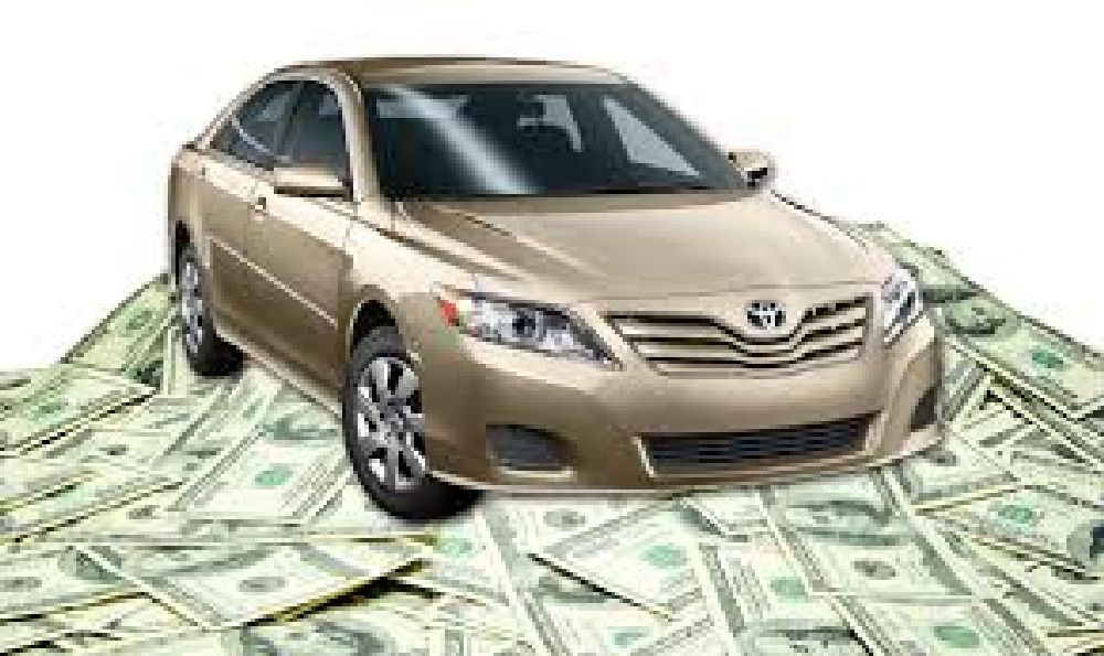 Long beach auto loan