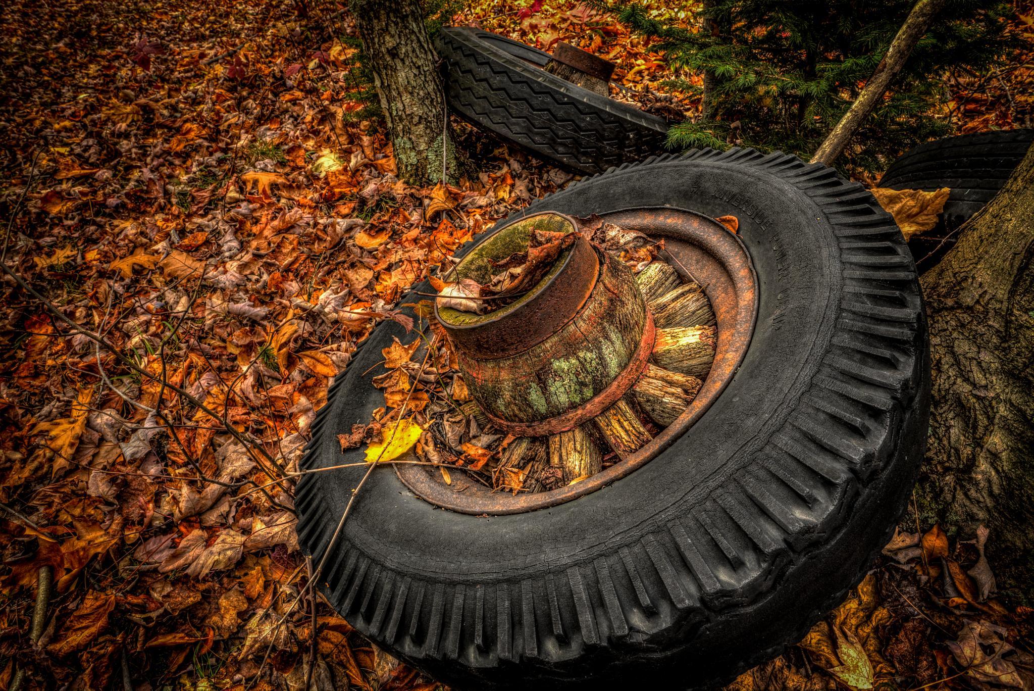 Wheels 27 by ThunderMountainPhoto