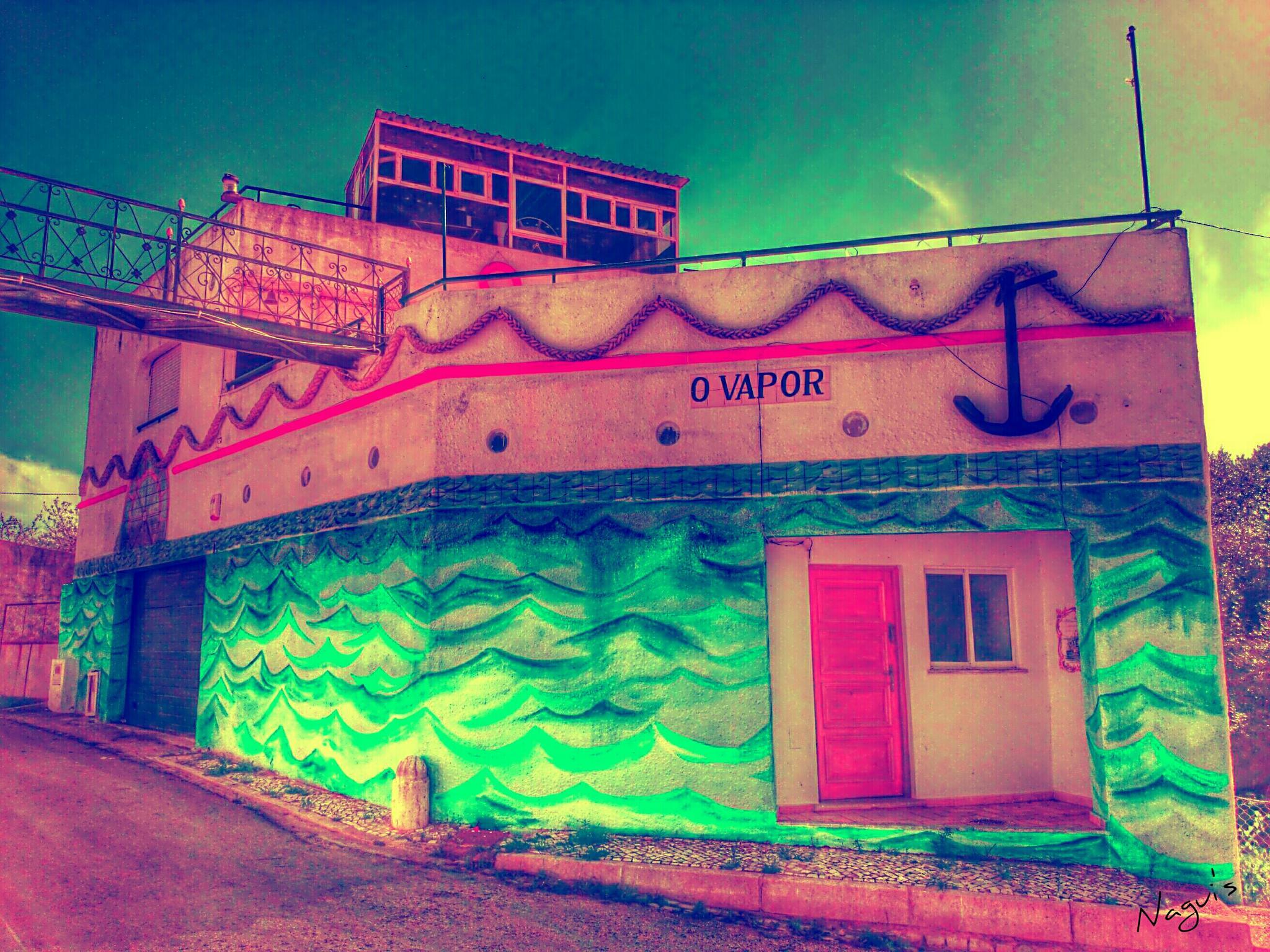 Photo in Architecture #artistichouse #architecture #house