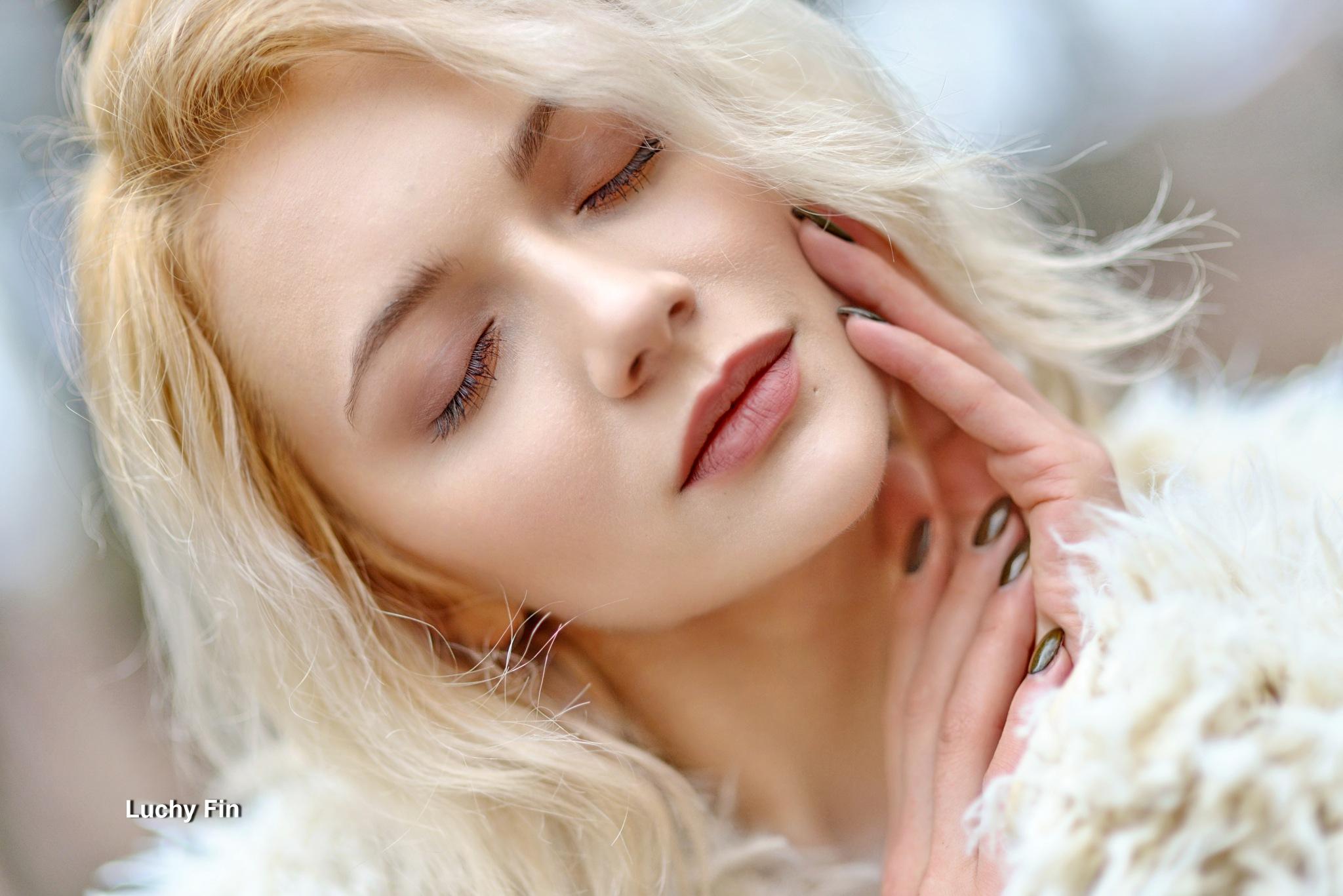 Carla softness by Luchy Fin