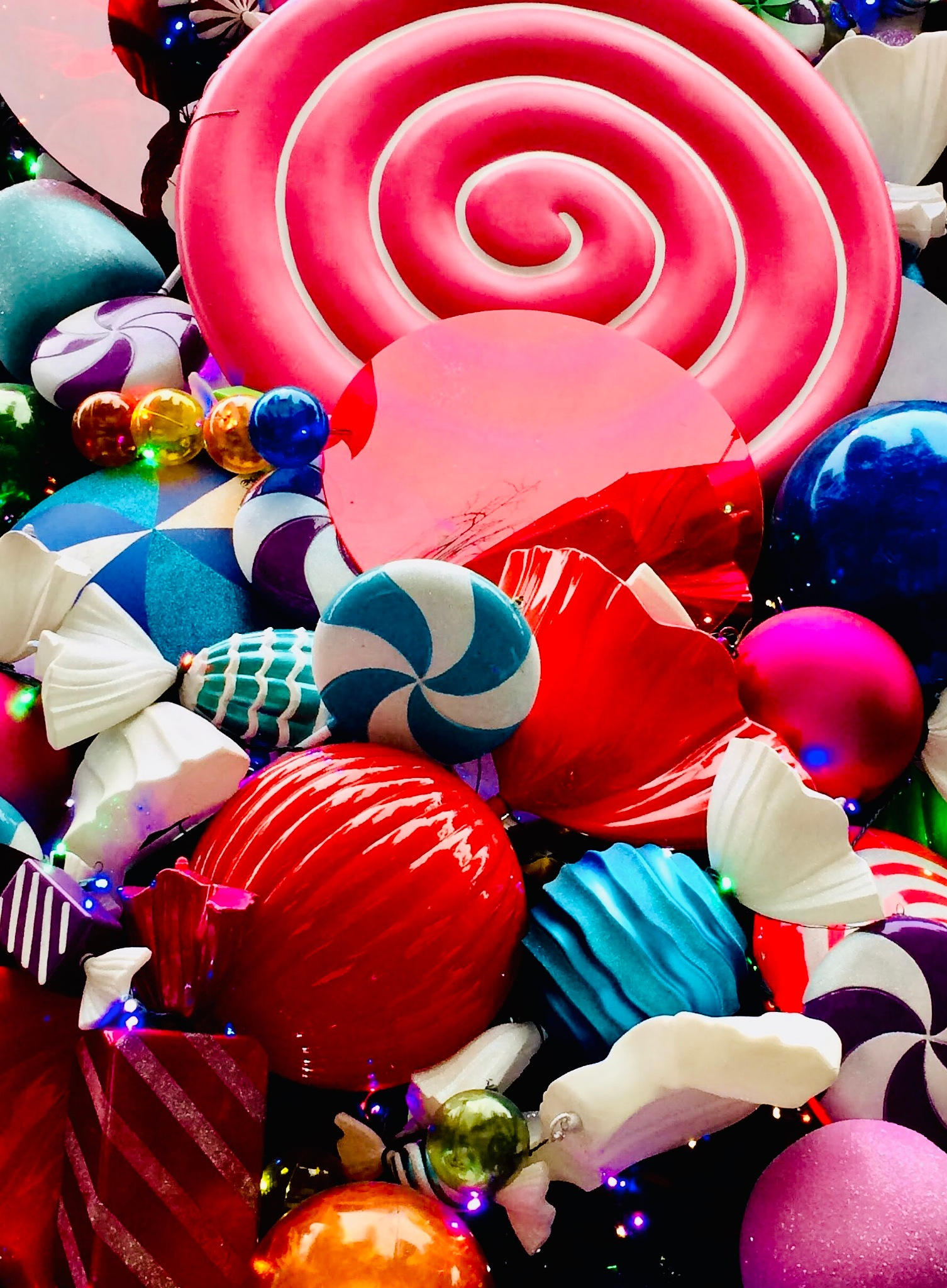 Candy Land by kal.talukdar.bos