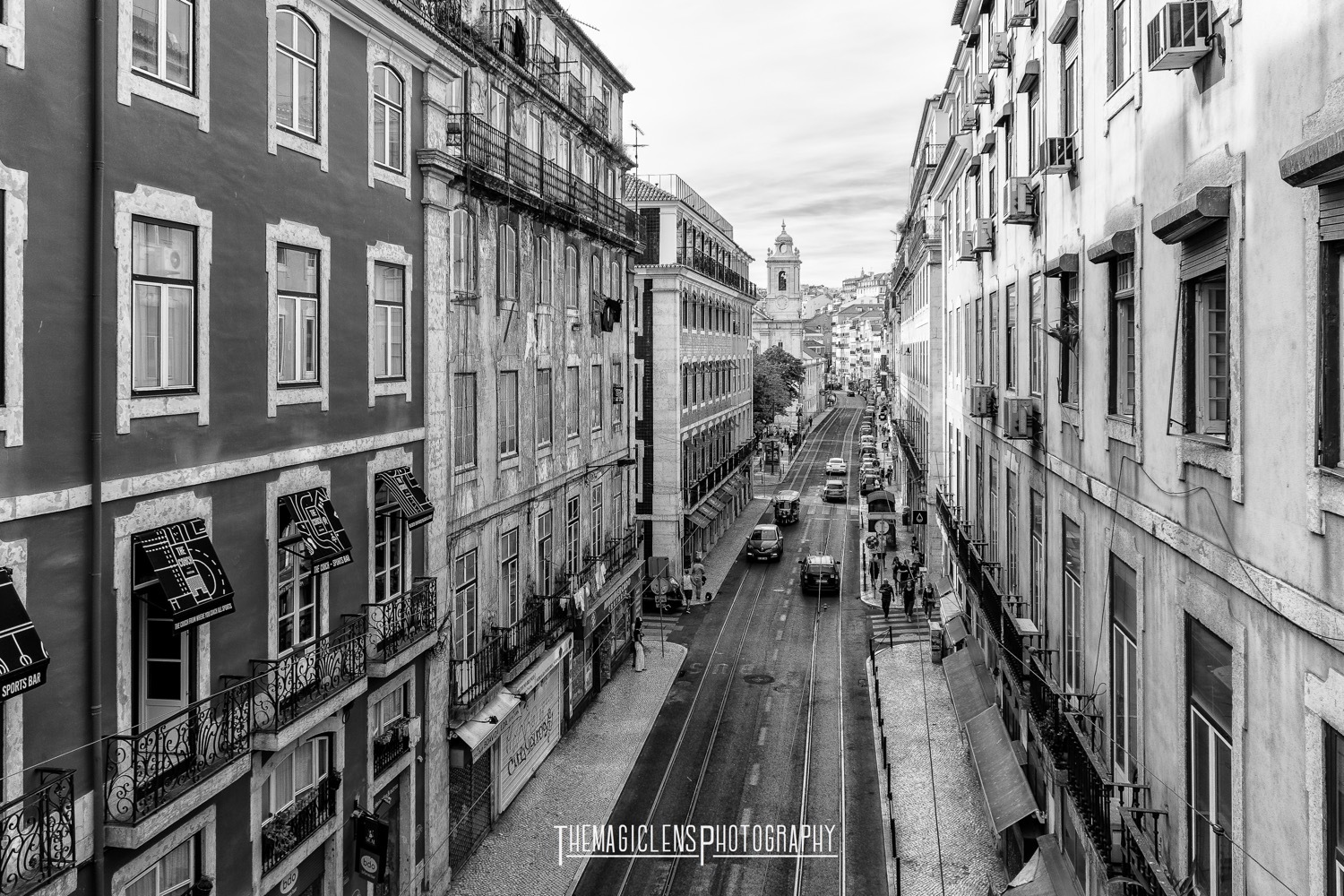 Lisboa Antigua by themagiclensphotography