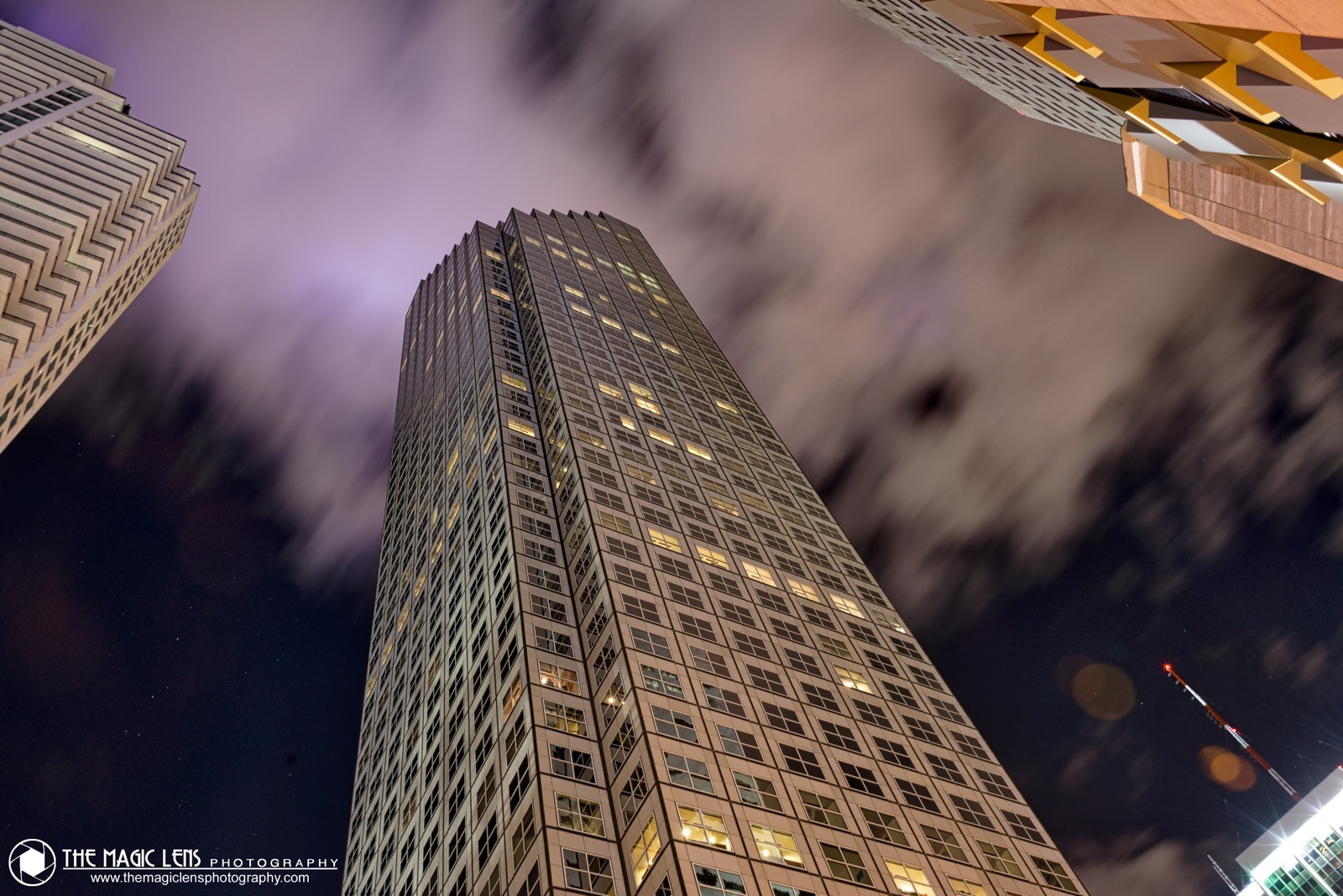 Downtown by themagiclensphotography