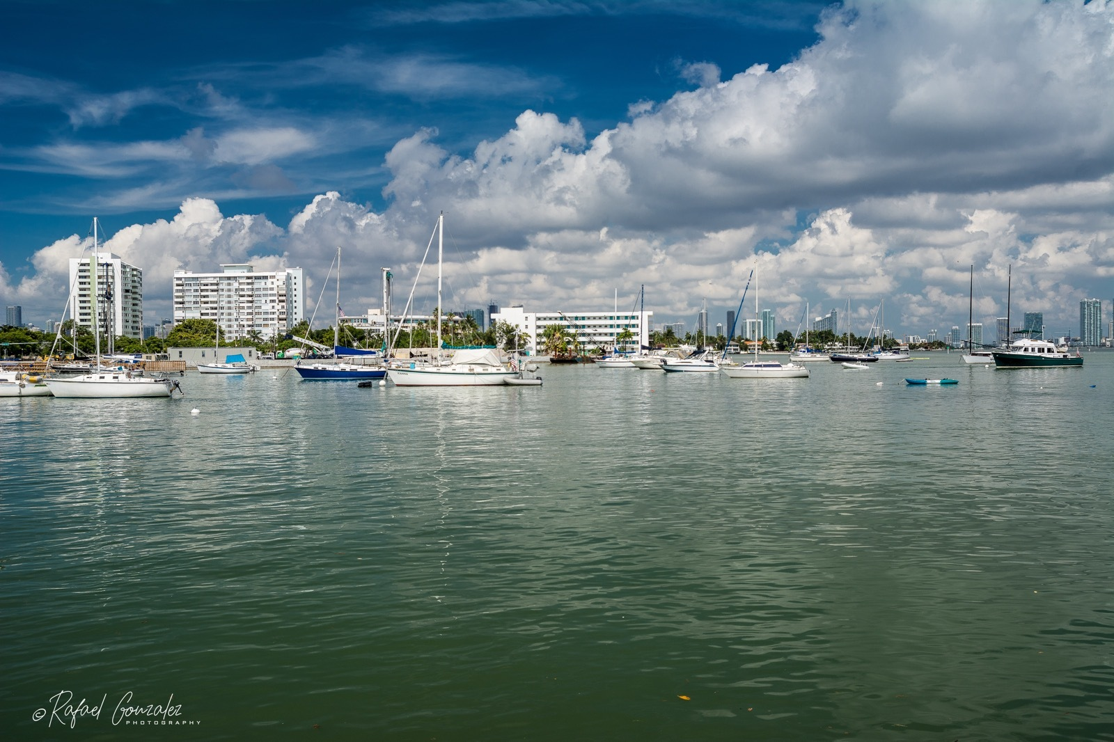 Miami Beach by themagiclensphotography