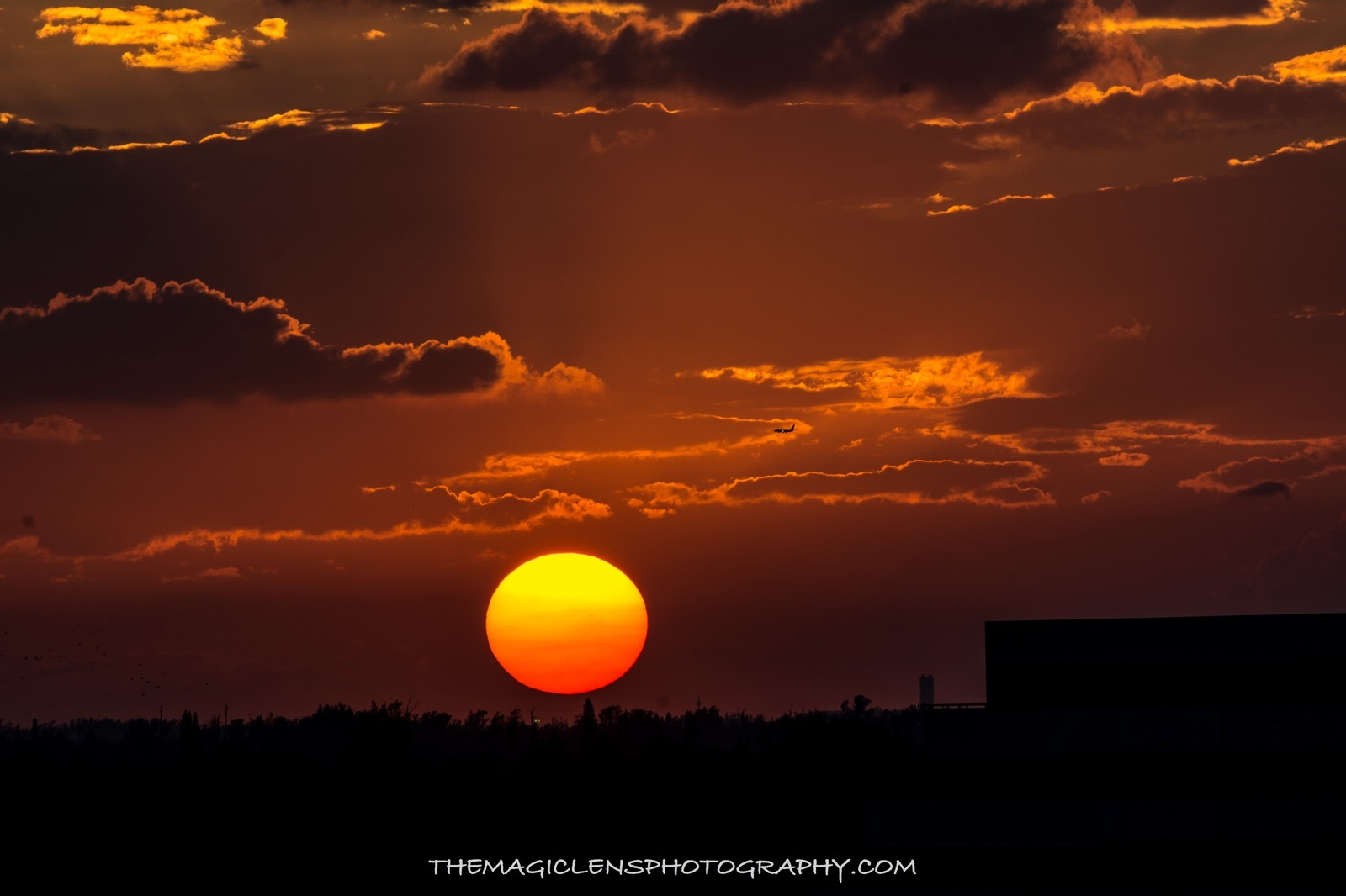 The Sun Power by themagiclensphotography