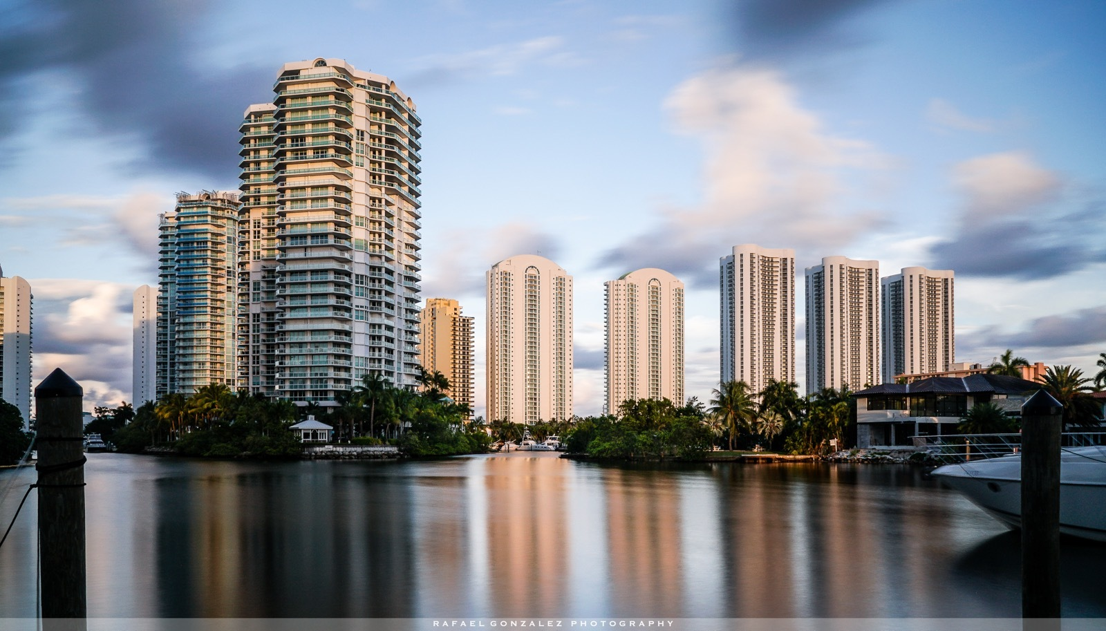 Sunny Isles by themagiclensphotography