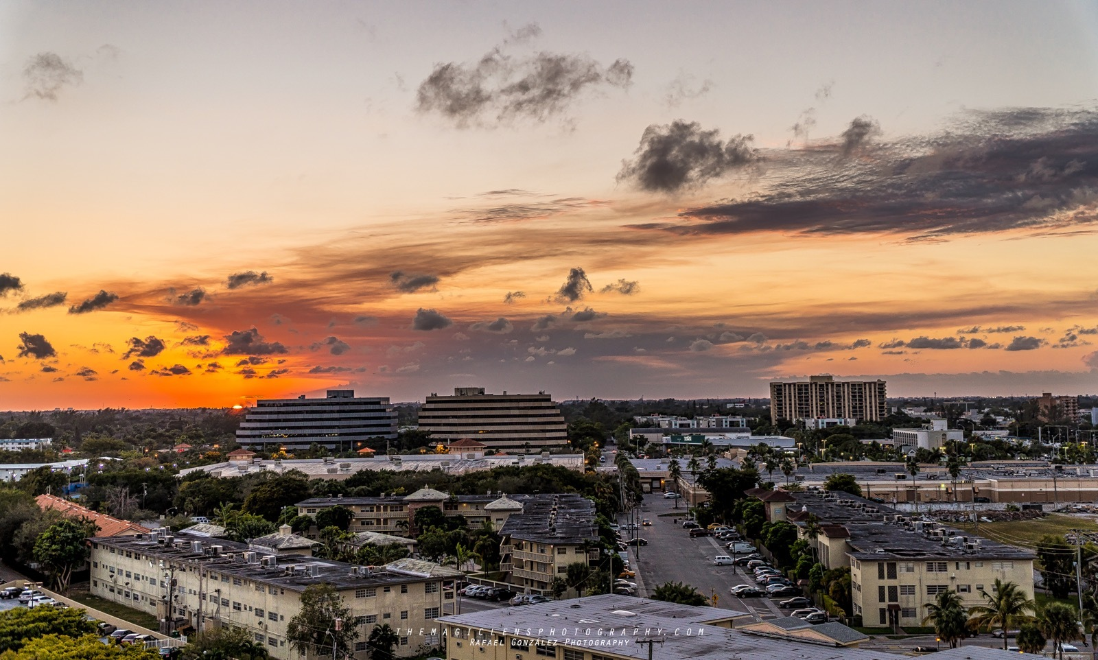 City of North Miami by themagiclensphotography