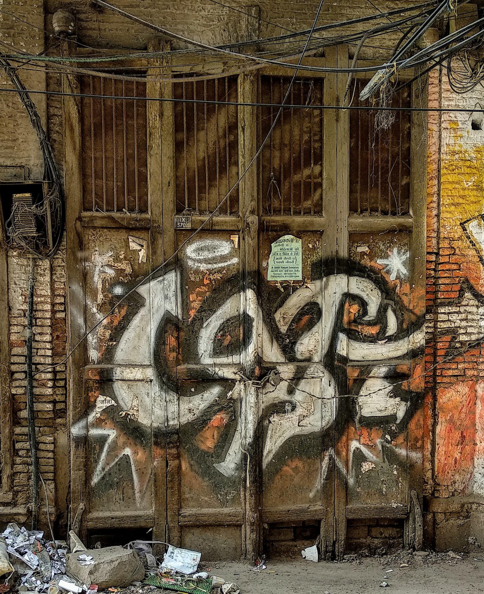 Street Photography by Faiz Anwar