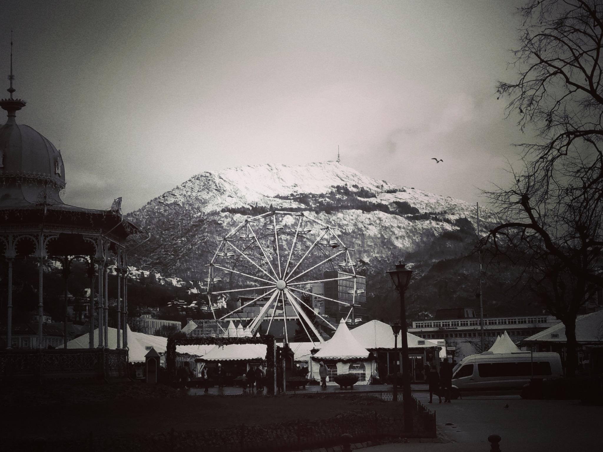 Bergen by pollypop