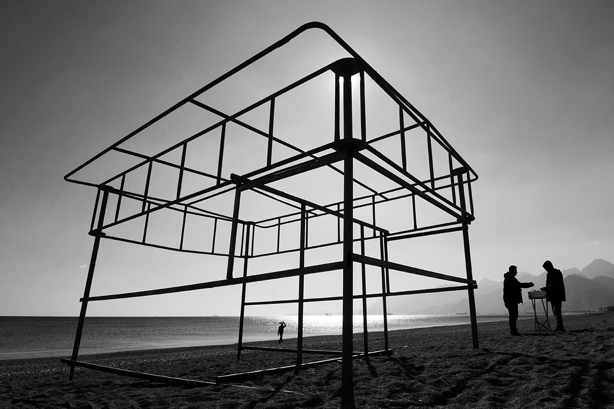 Untitled by Hakan Aydın