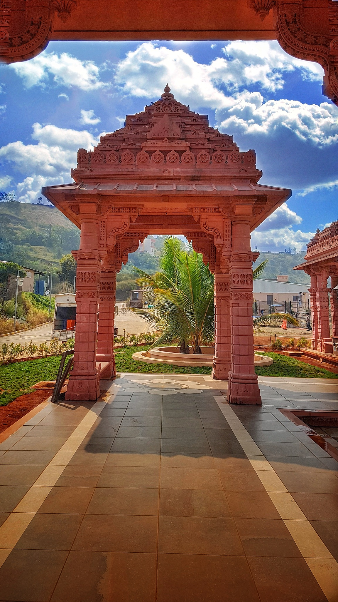 Pathways  by Nakul Sharma
