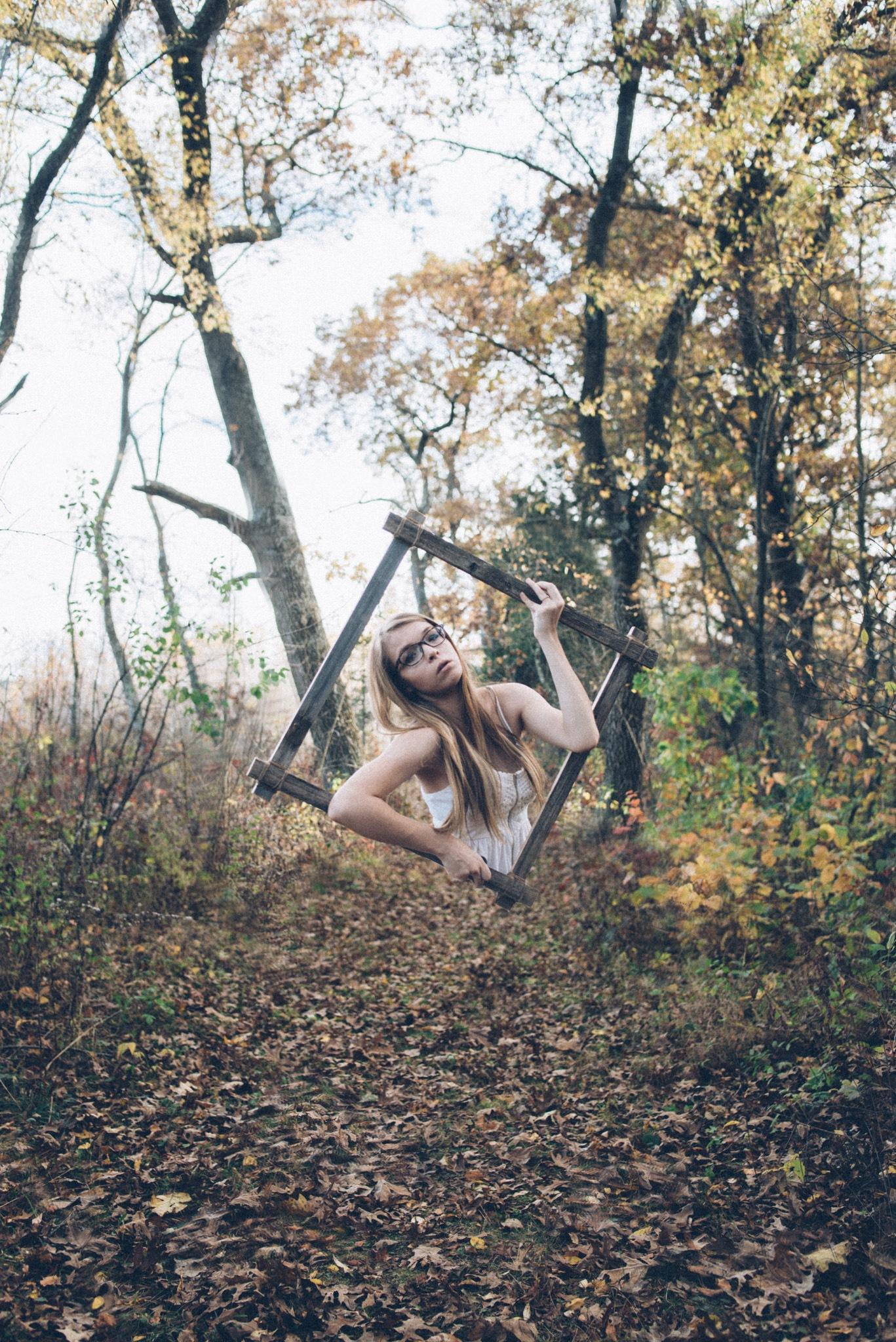 Framed by Ashley Stoecklin