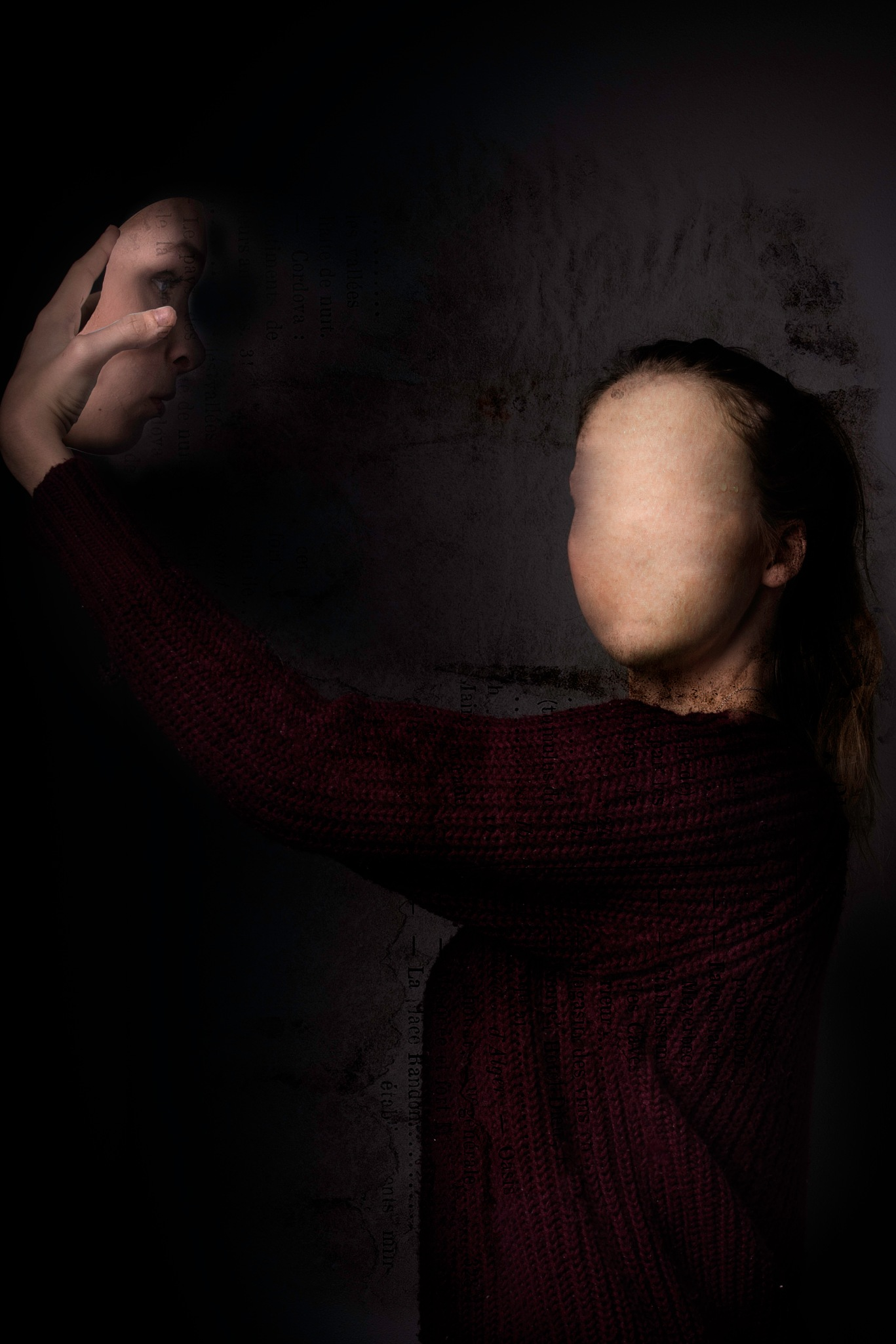 Identity by Ashley Stoecklin