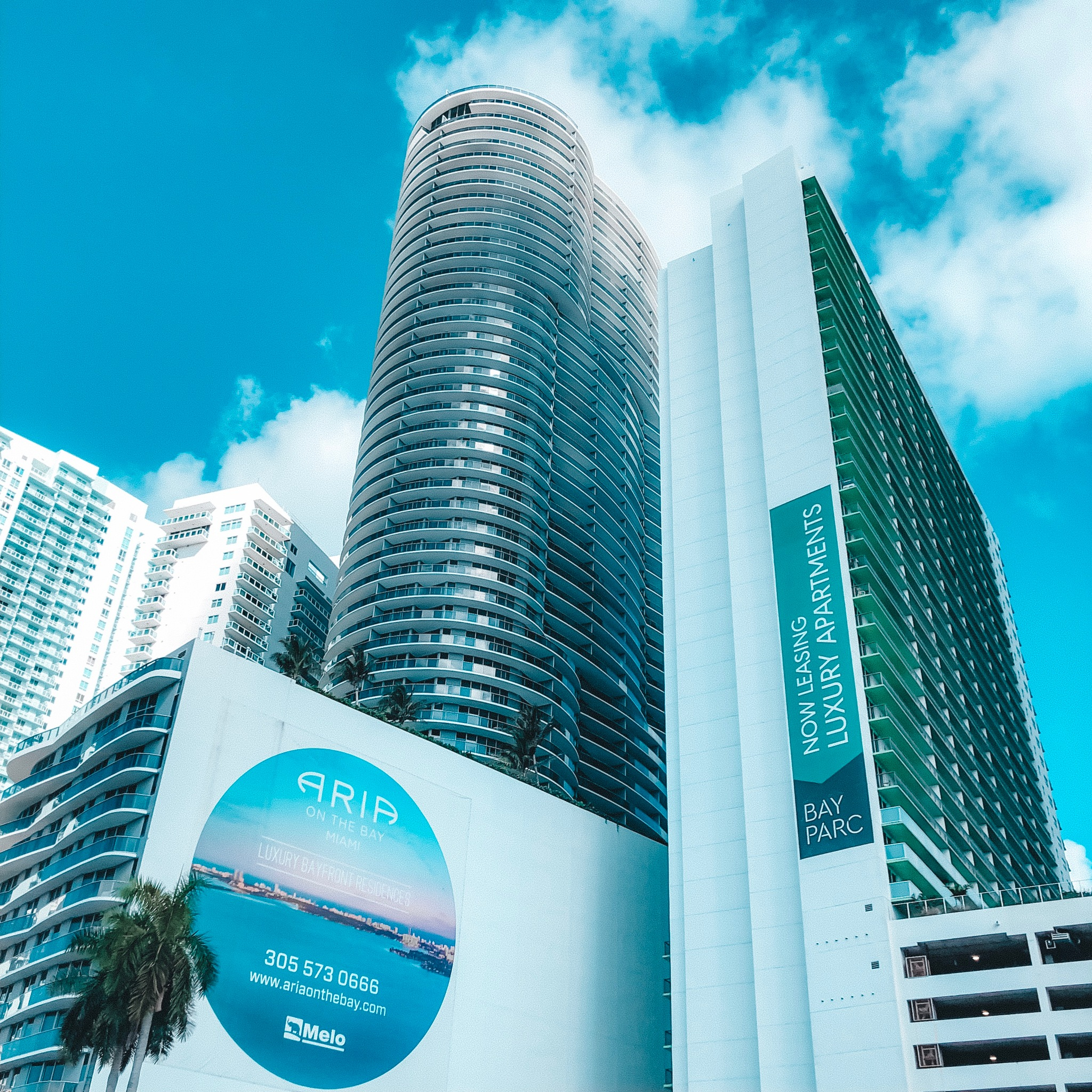 downtown miami  by midas touch