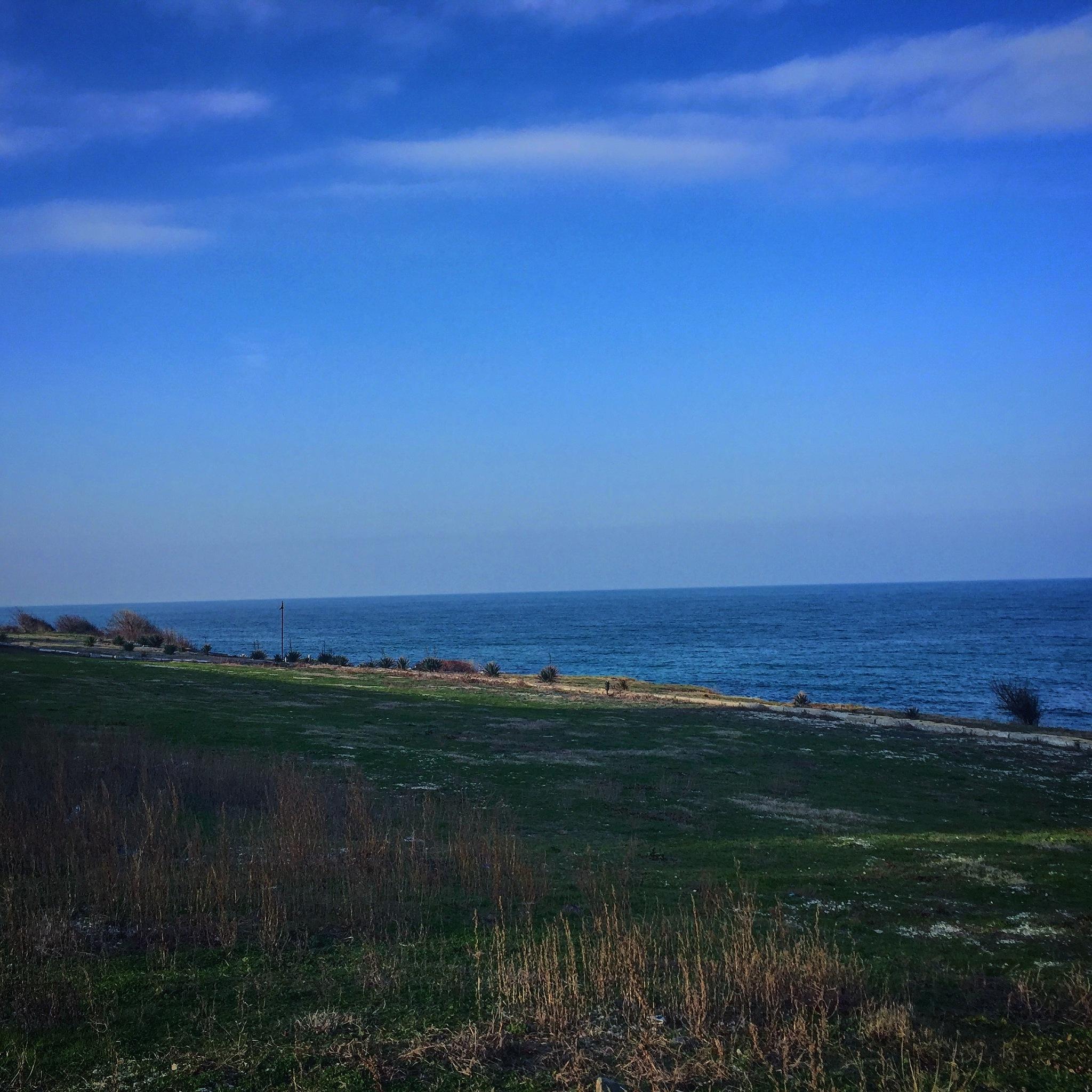 Photo in Landscape #sea #landscape #view