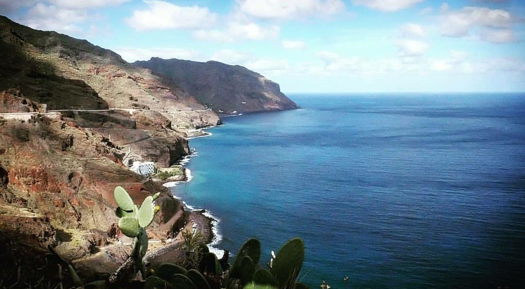 Tenerife by Cristina