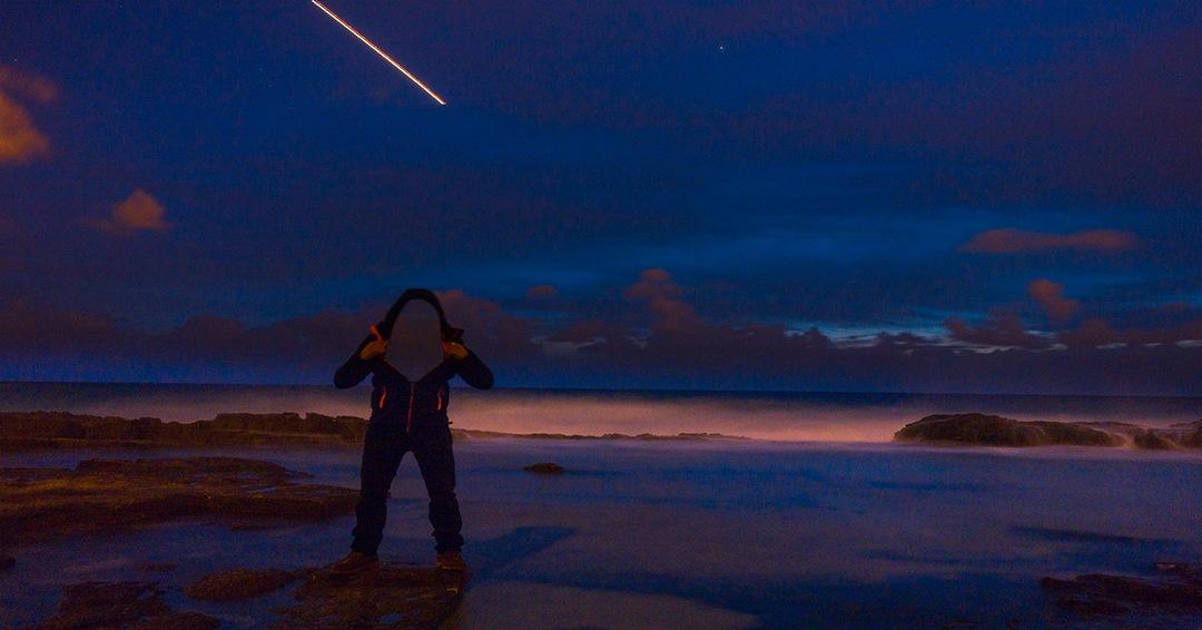 Photo in Random #nocturna #fotonocturna #largaexposicion