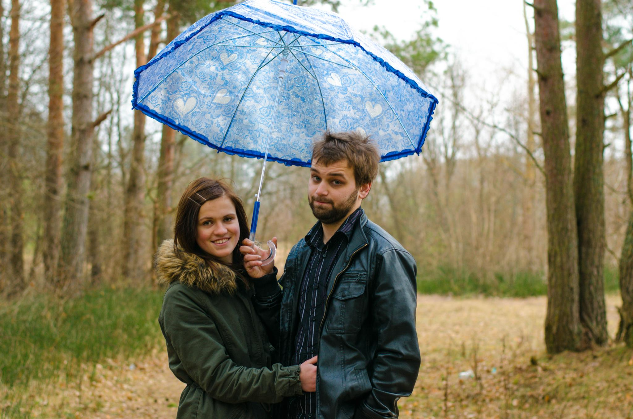 Karina&Reinis by Kristers Knospins