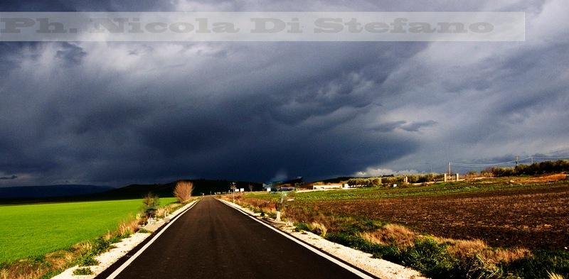 Countryside by Nicola Di Stefano