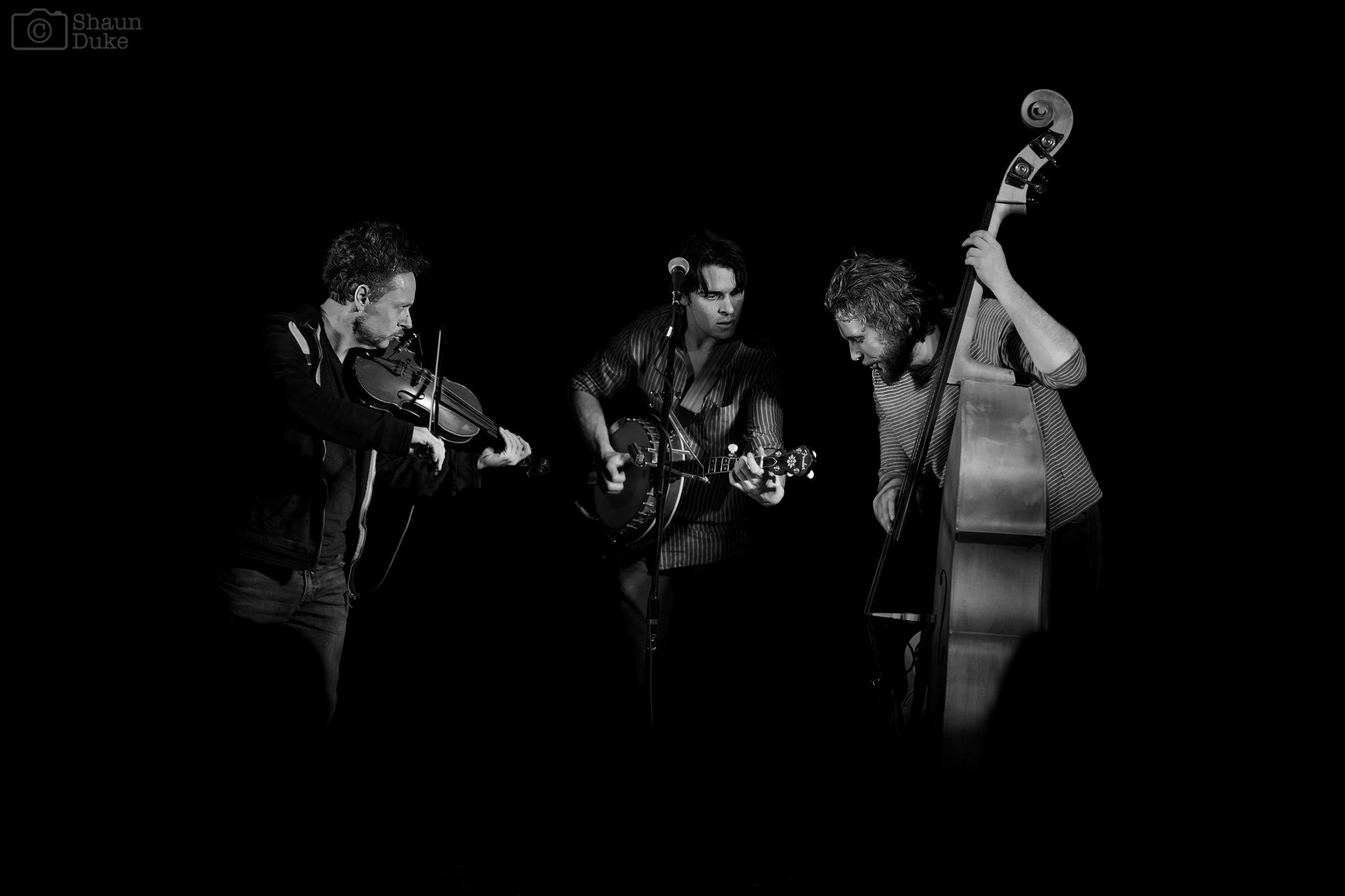 The Mantic Muddlers by Shaun Duke LRPS