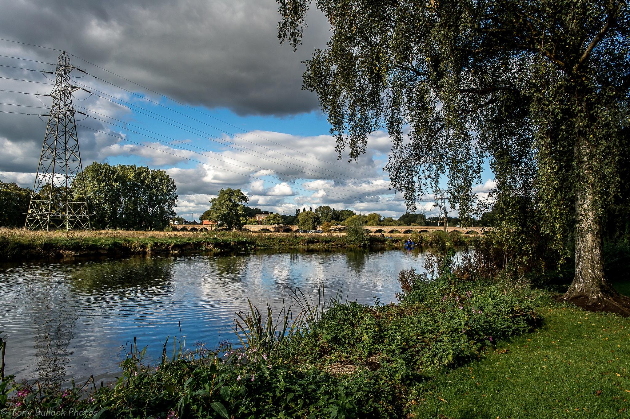 Burton upon Trent  by TonyBphotos