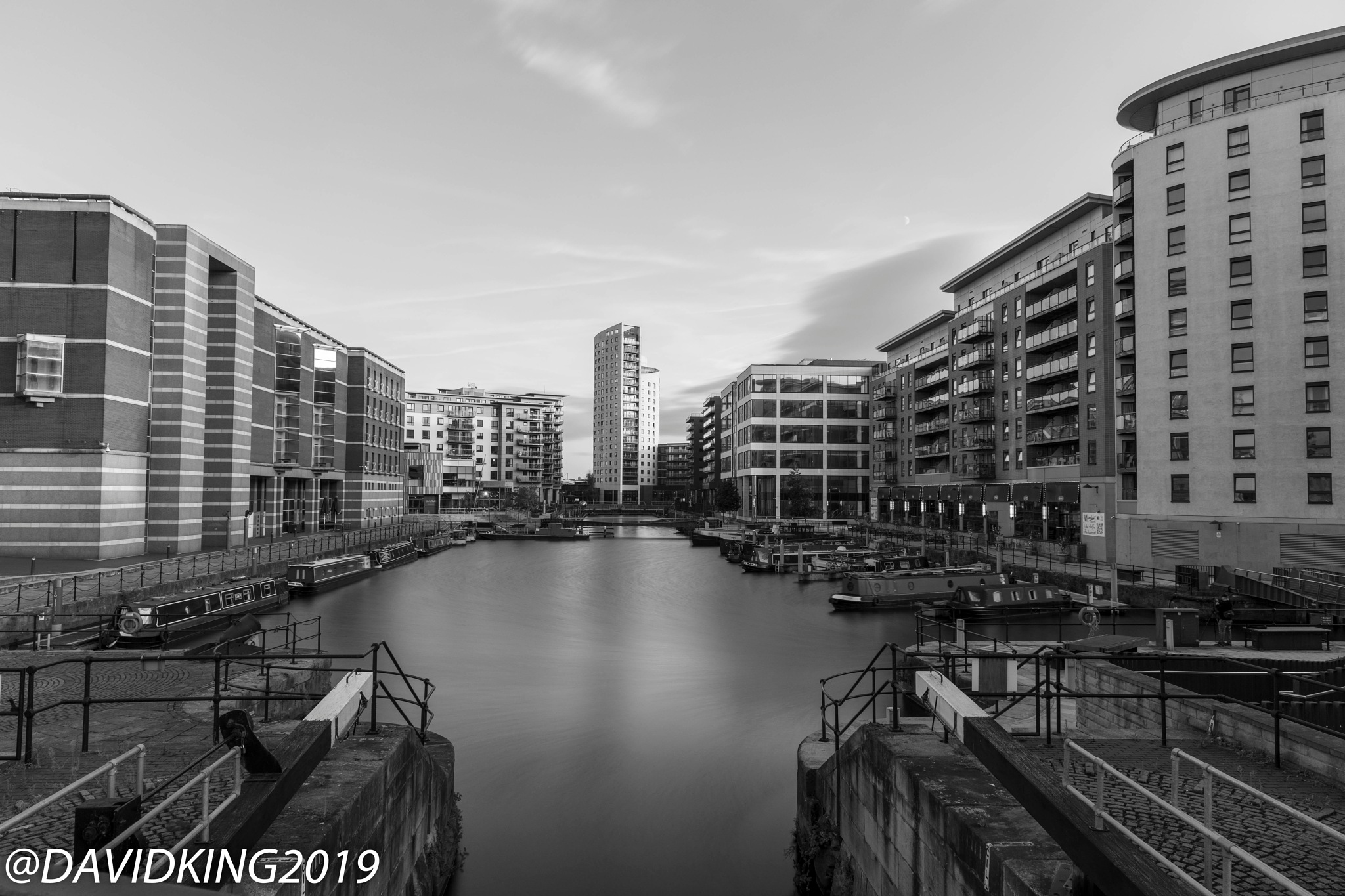 LeedS Dock by David King