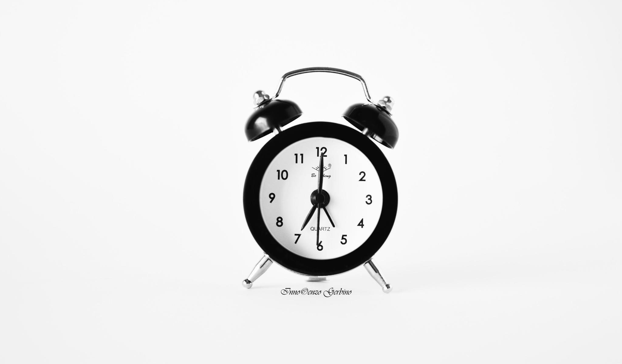 """ Peace Time "" by Innocenzo Gerbino"