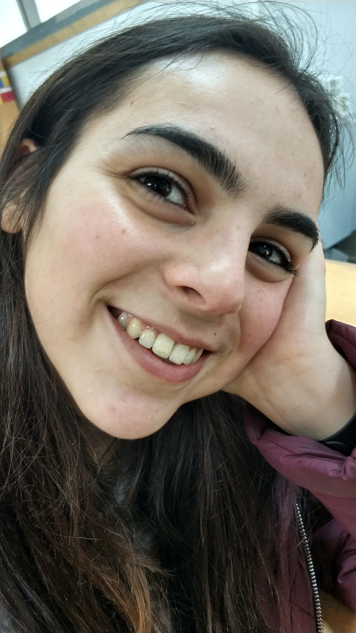 The smile of my life   by Paulo Freitas