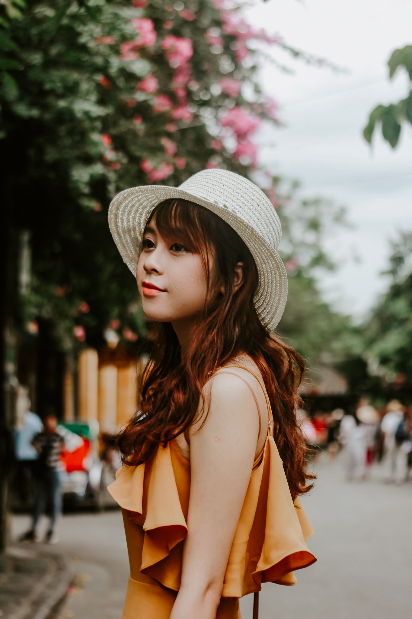 Meanwhile in Hoi An by Albus Ha