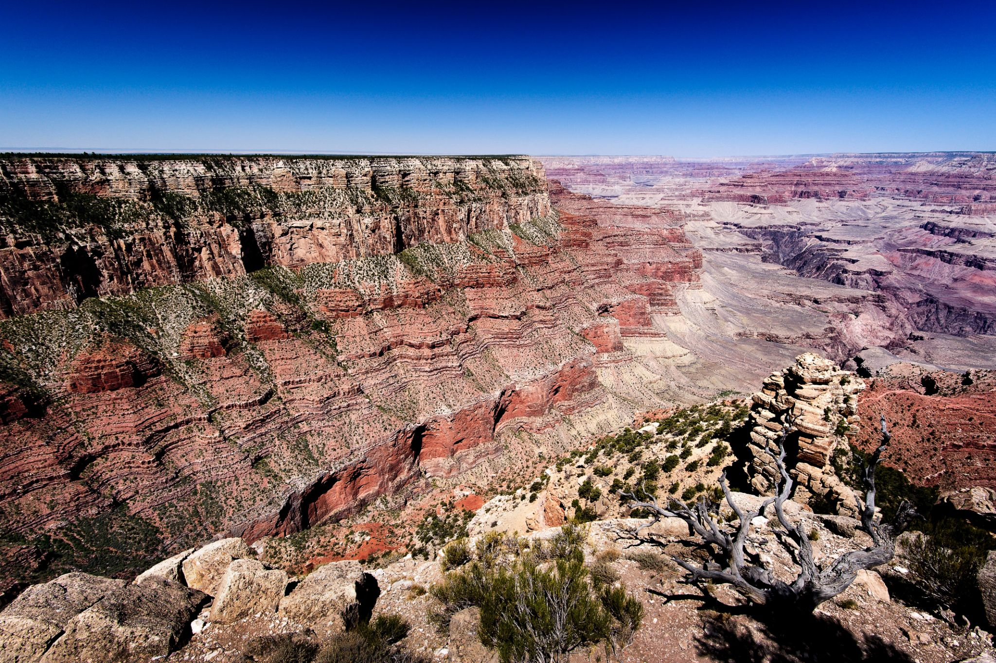 Grand Canyon by pslee