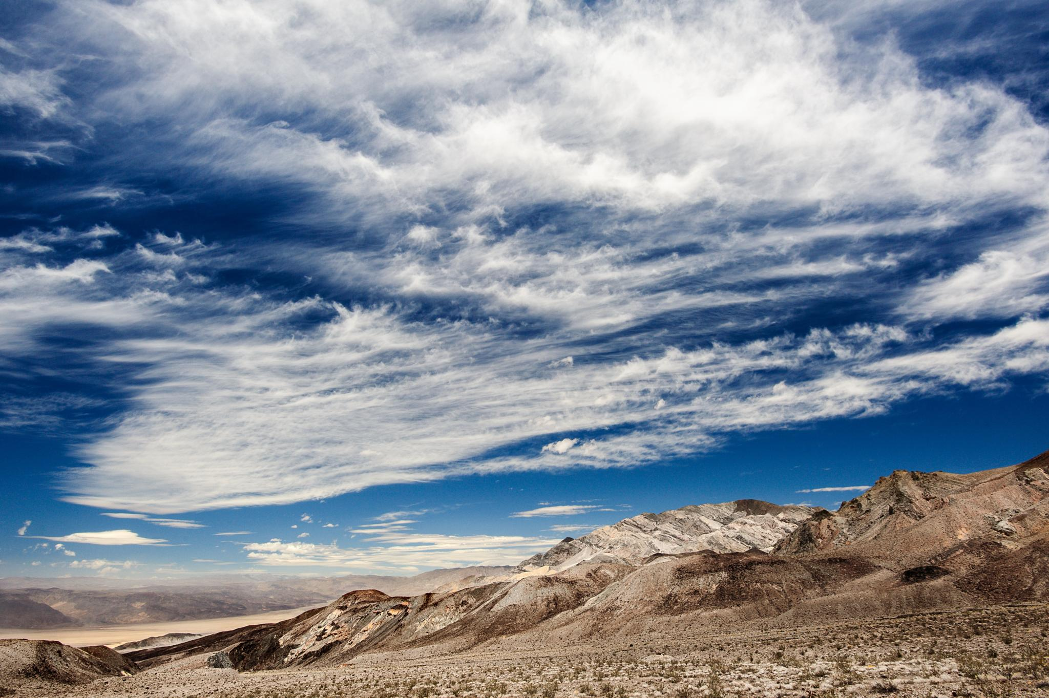 Death Valley by pslee