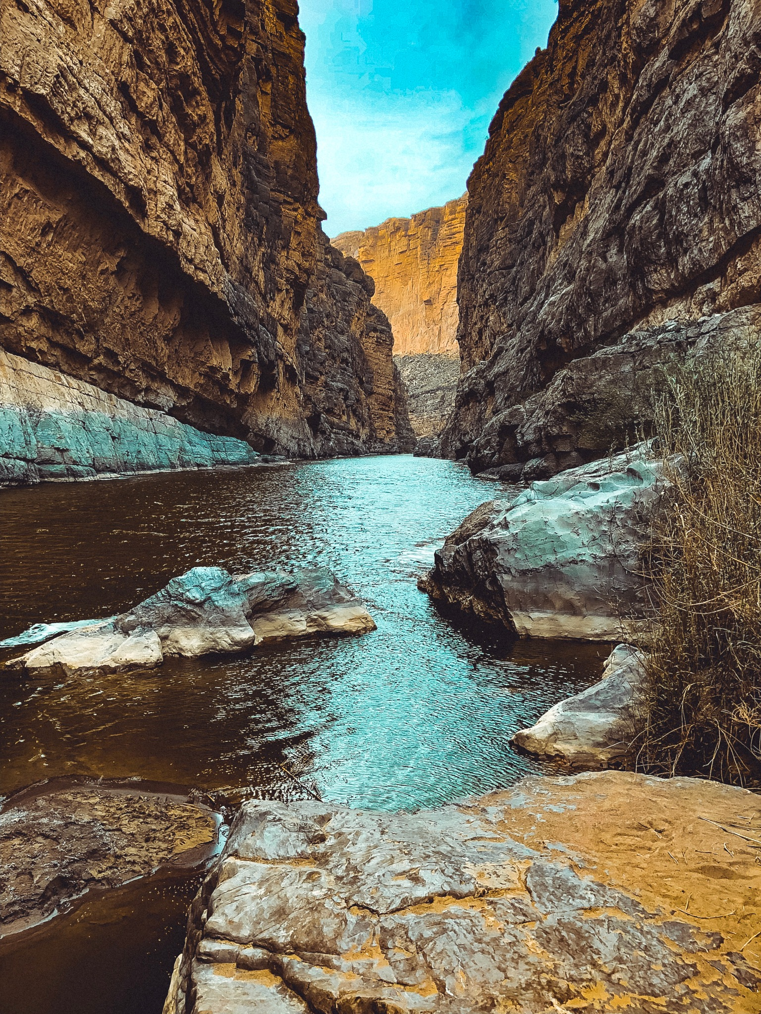 Photo in Nature #photography #bigbendnationalpark #mountains