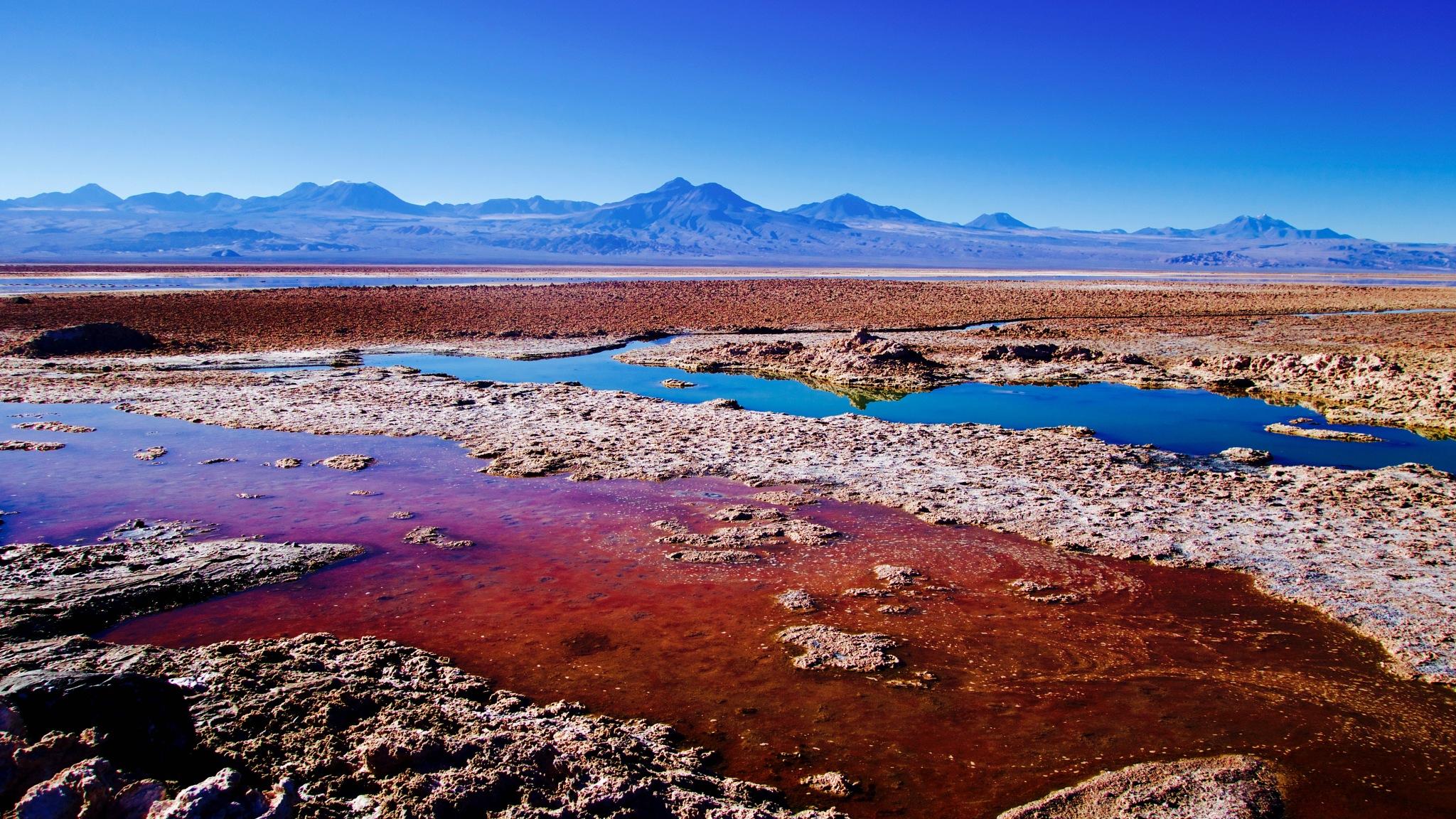 Desert d'Atacama 2017 by Coco Gm