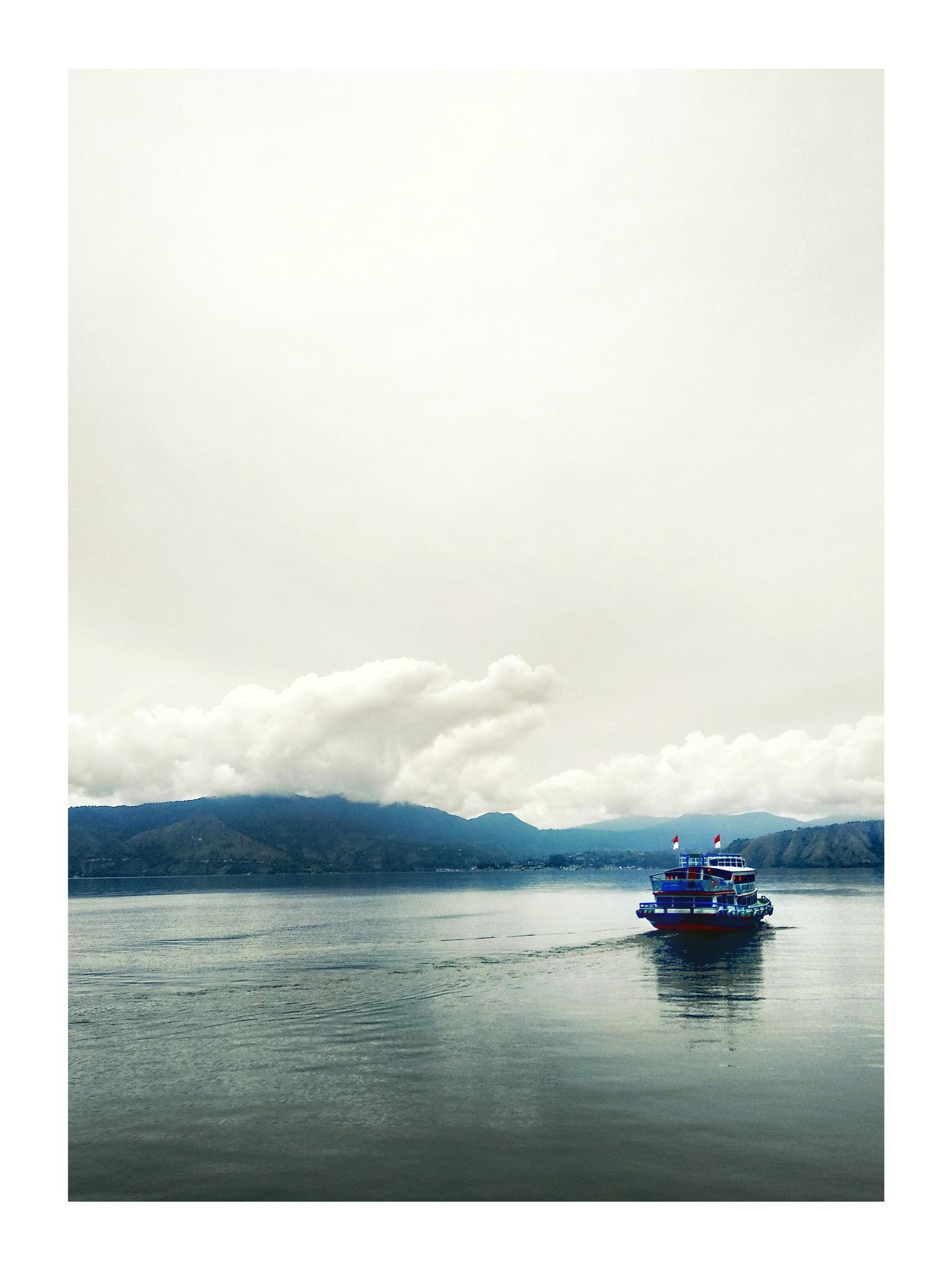 Sail by Rizky Arief Imanullah
