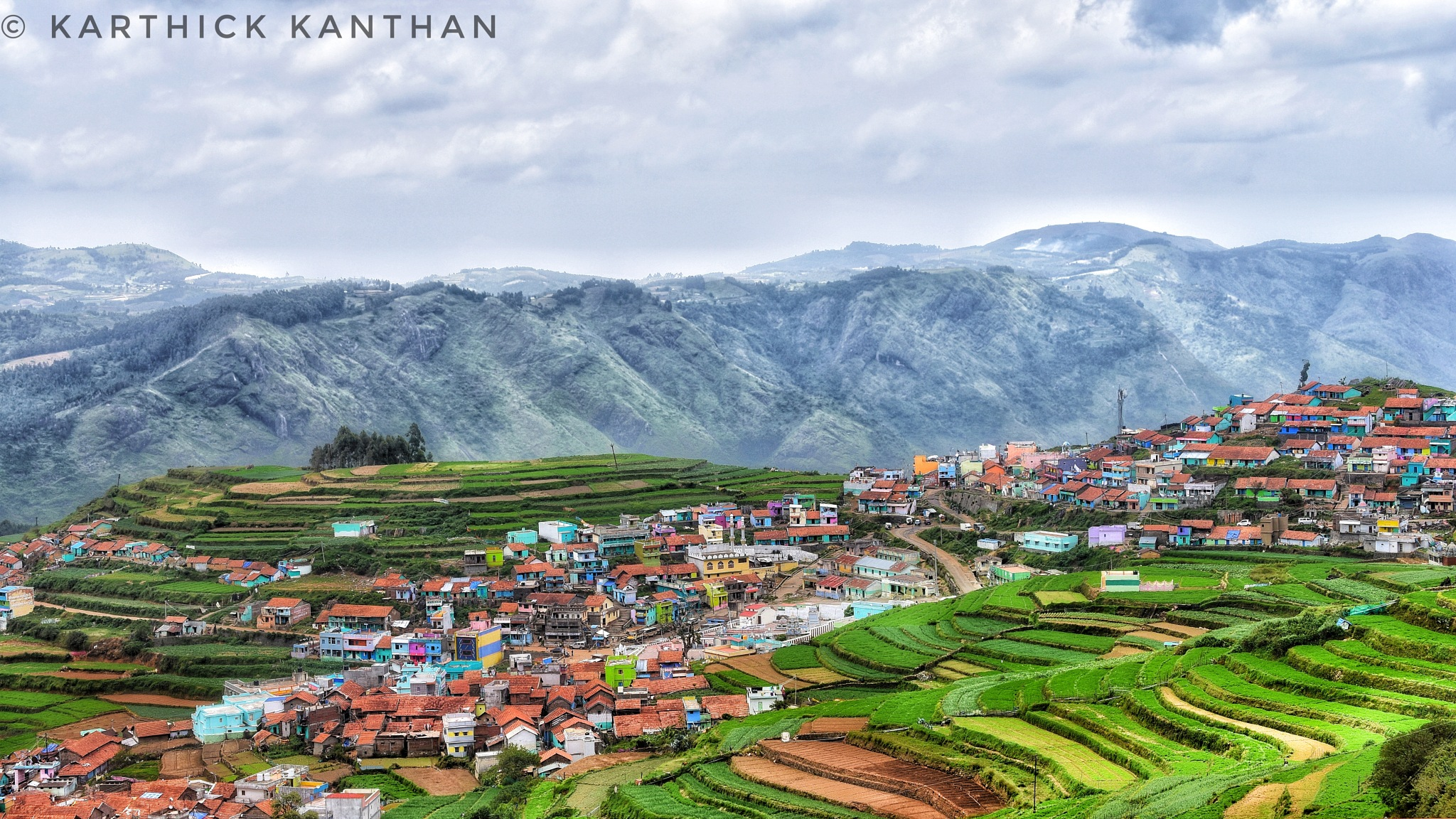 Untitled by Karthick Kanthan