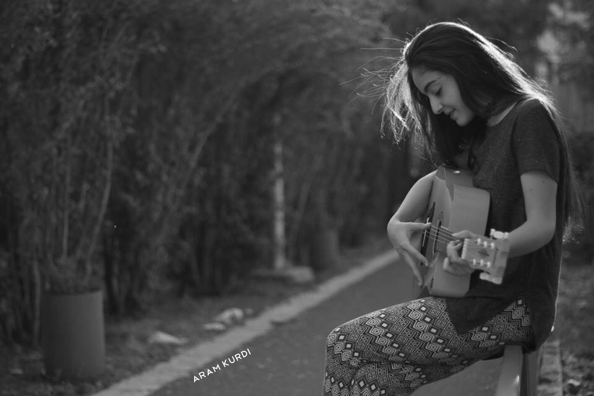 No second chances in the land of a thousand dances... by Aram Areb Kurdi
