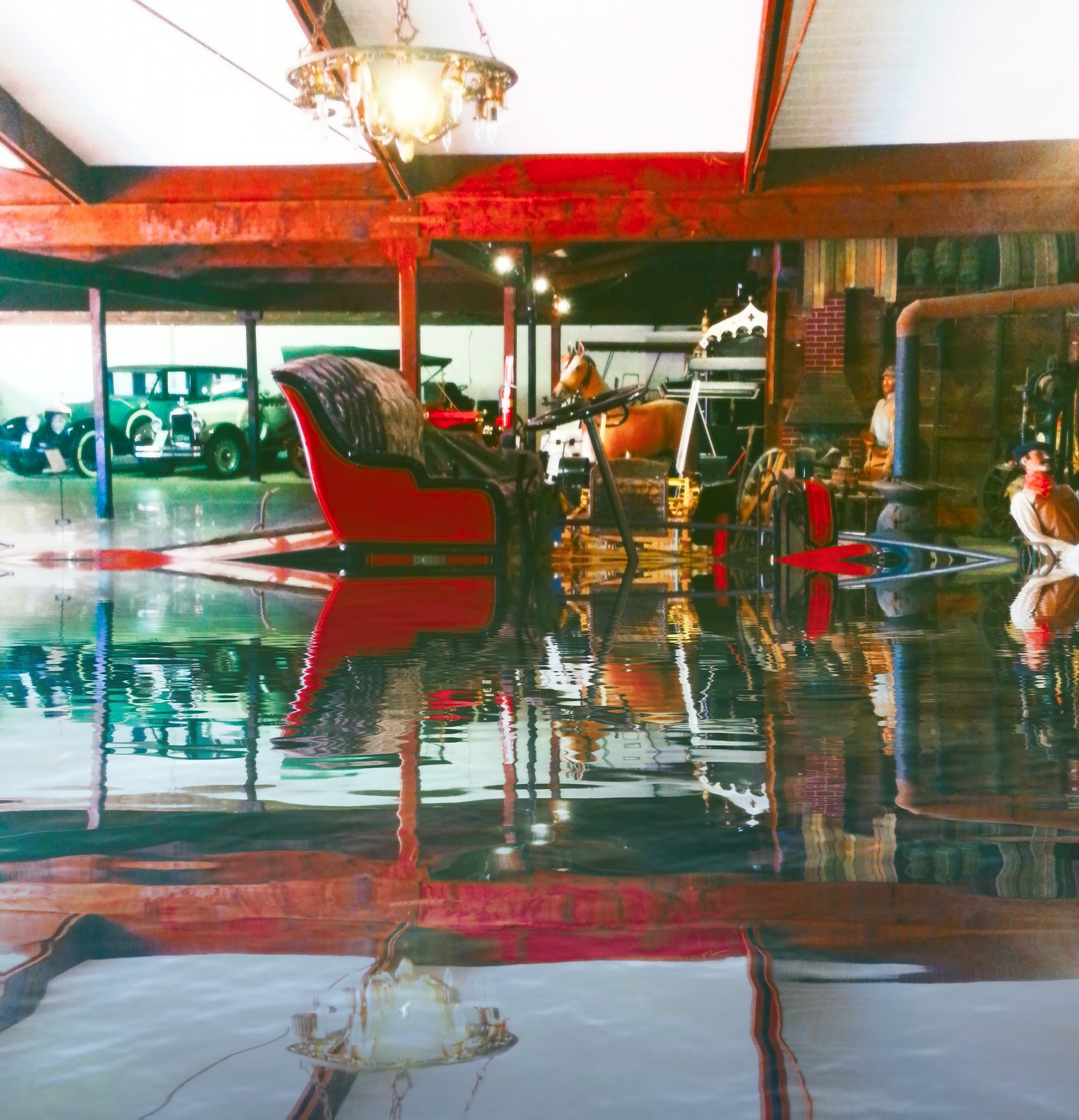 """""""Flooded Antiques"""" by Cellensman"""