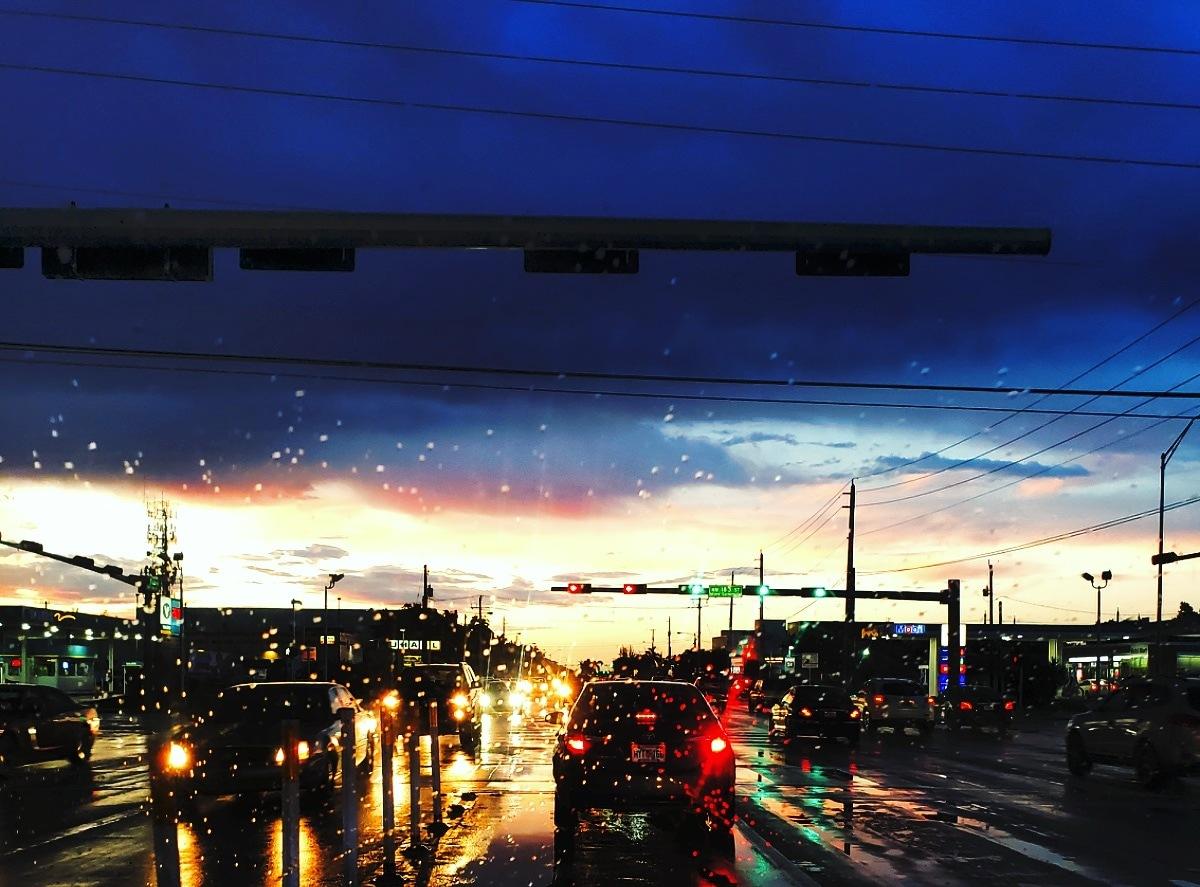 rain shot 2 by Cellensman