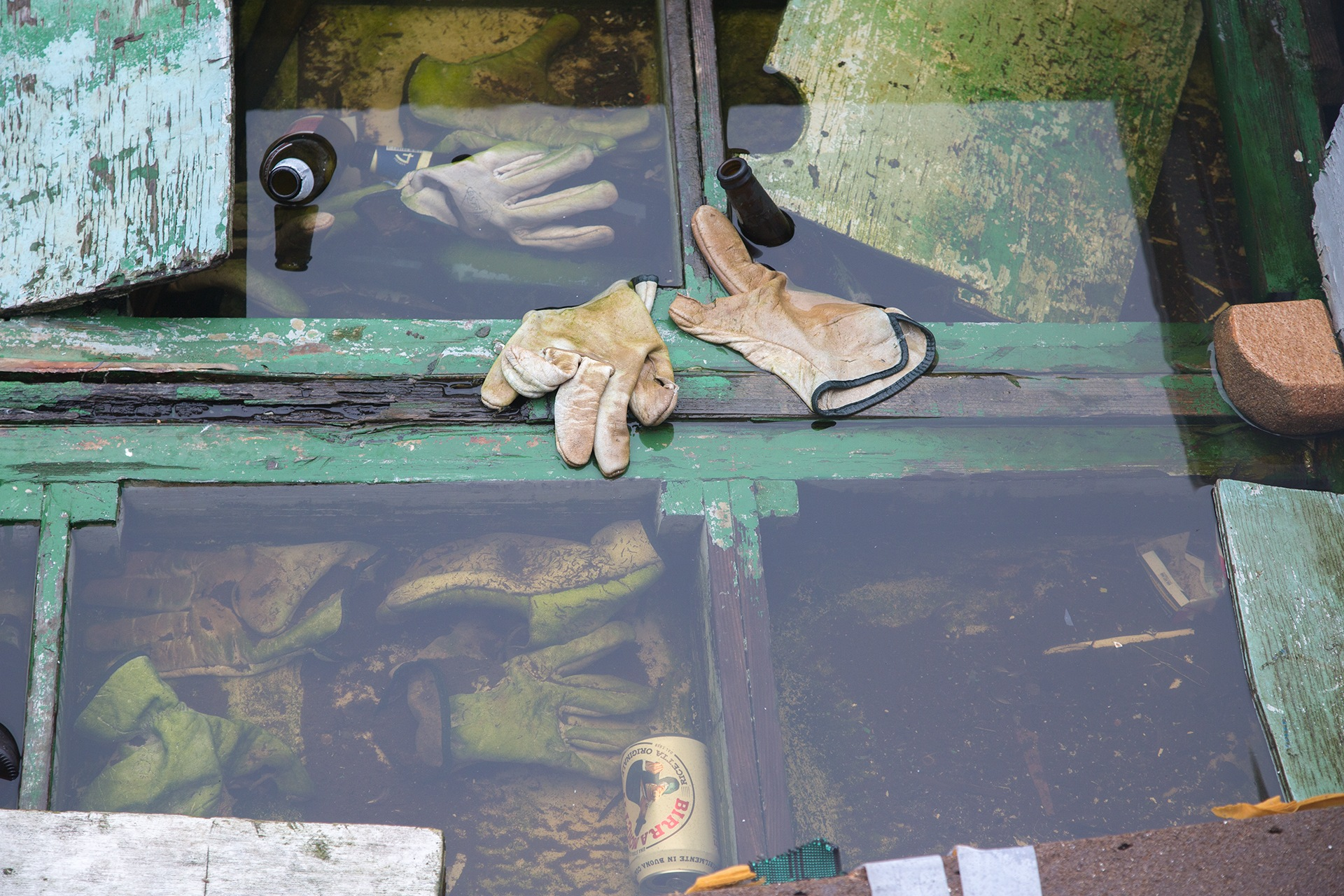 Photo in Random #gloves #beers #italy #venice #venezia