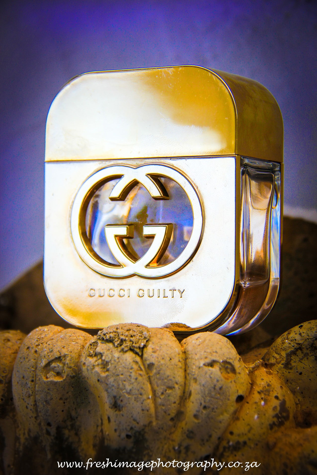 Gucci Guilty by Fresh Image Photography