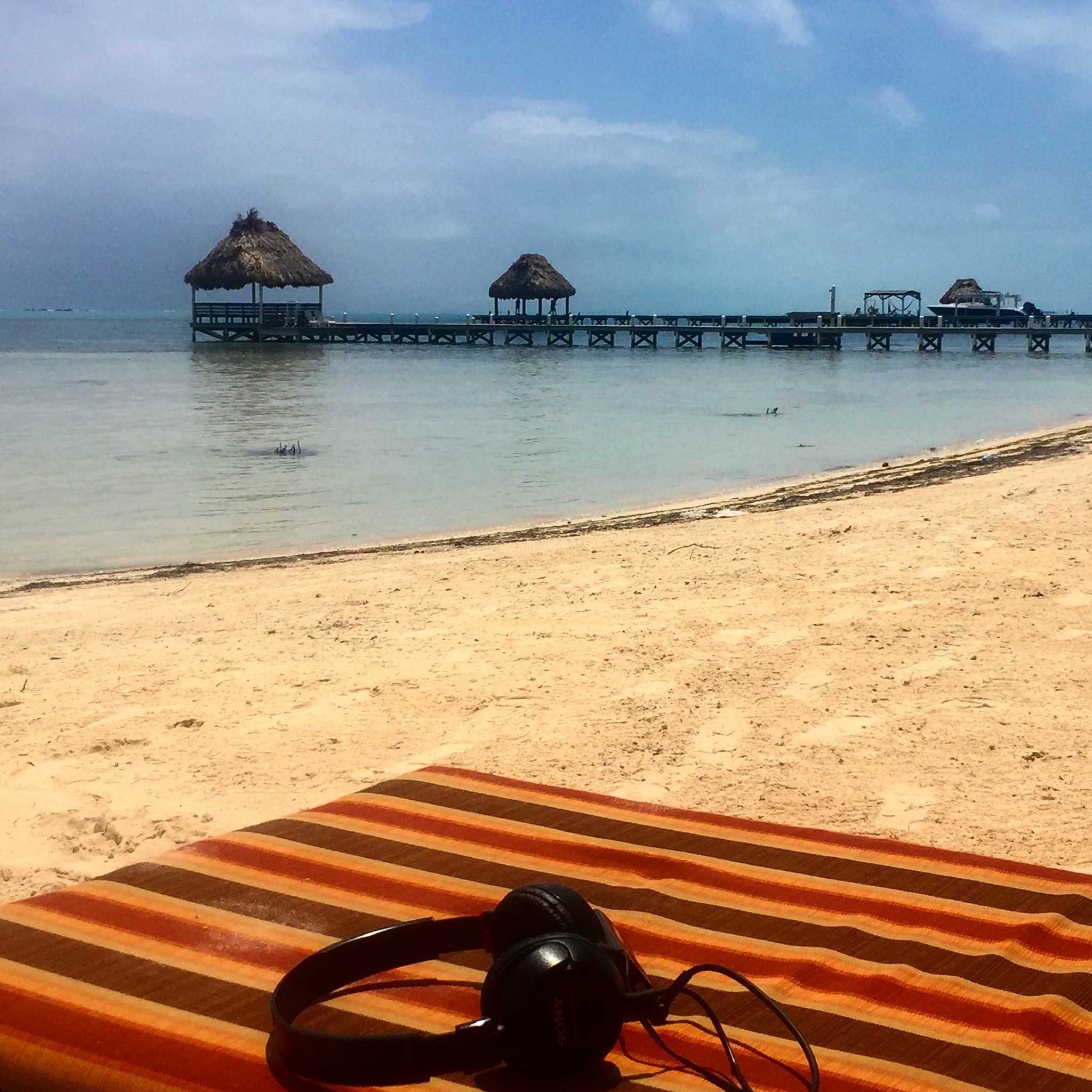 Belize  by Alice Rojas