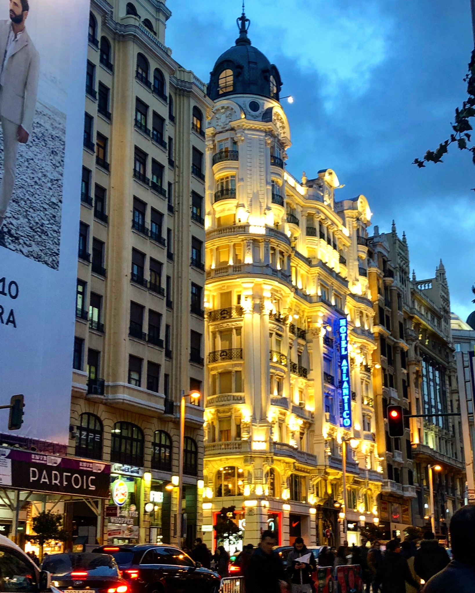 Photo in Cityscape #madrid #spain