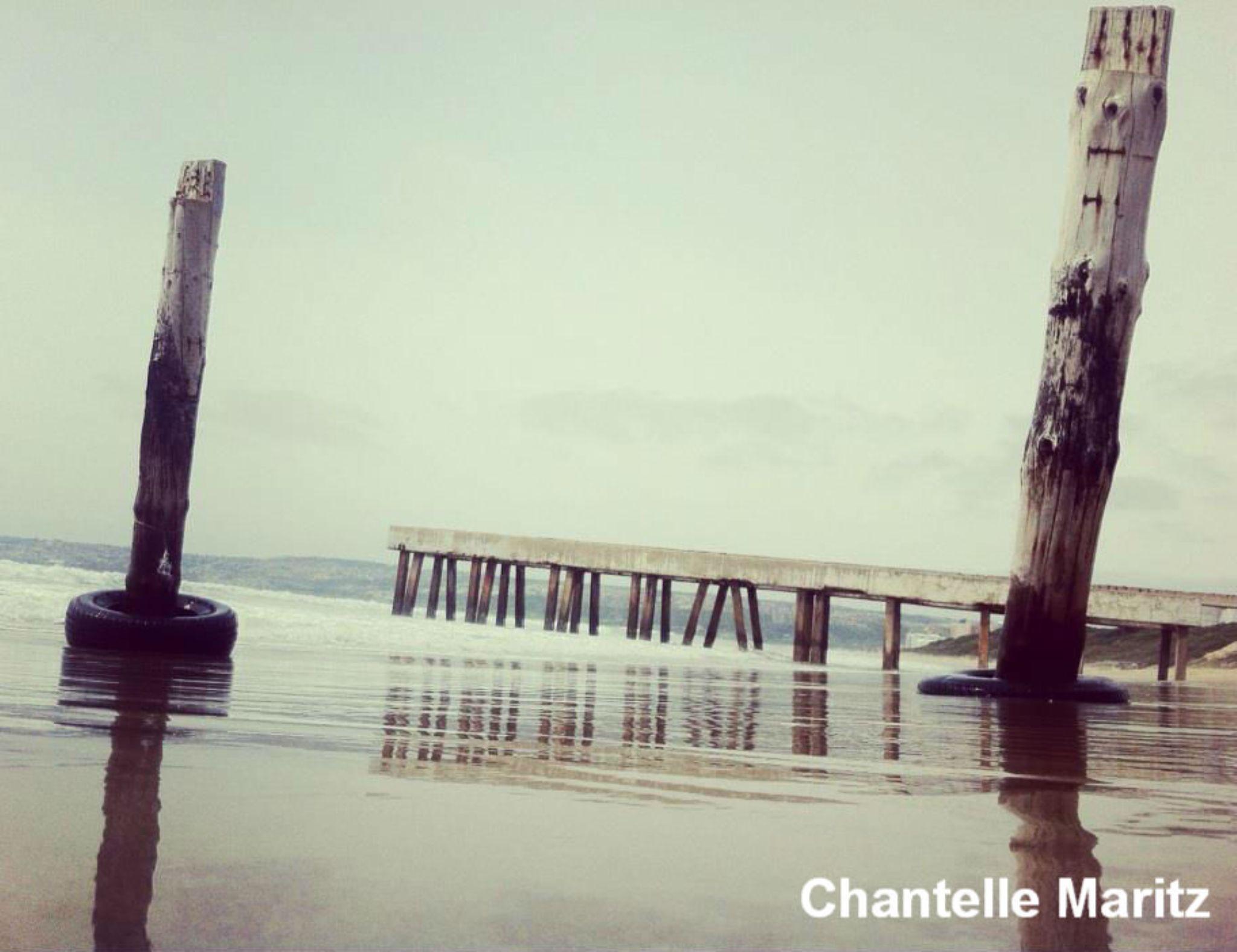 Mossel Bay by Chantelle Maritz