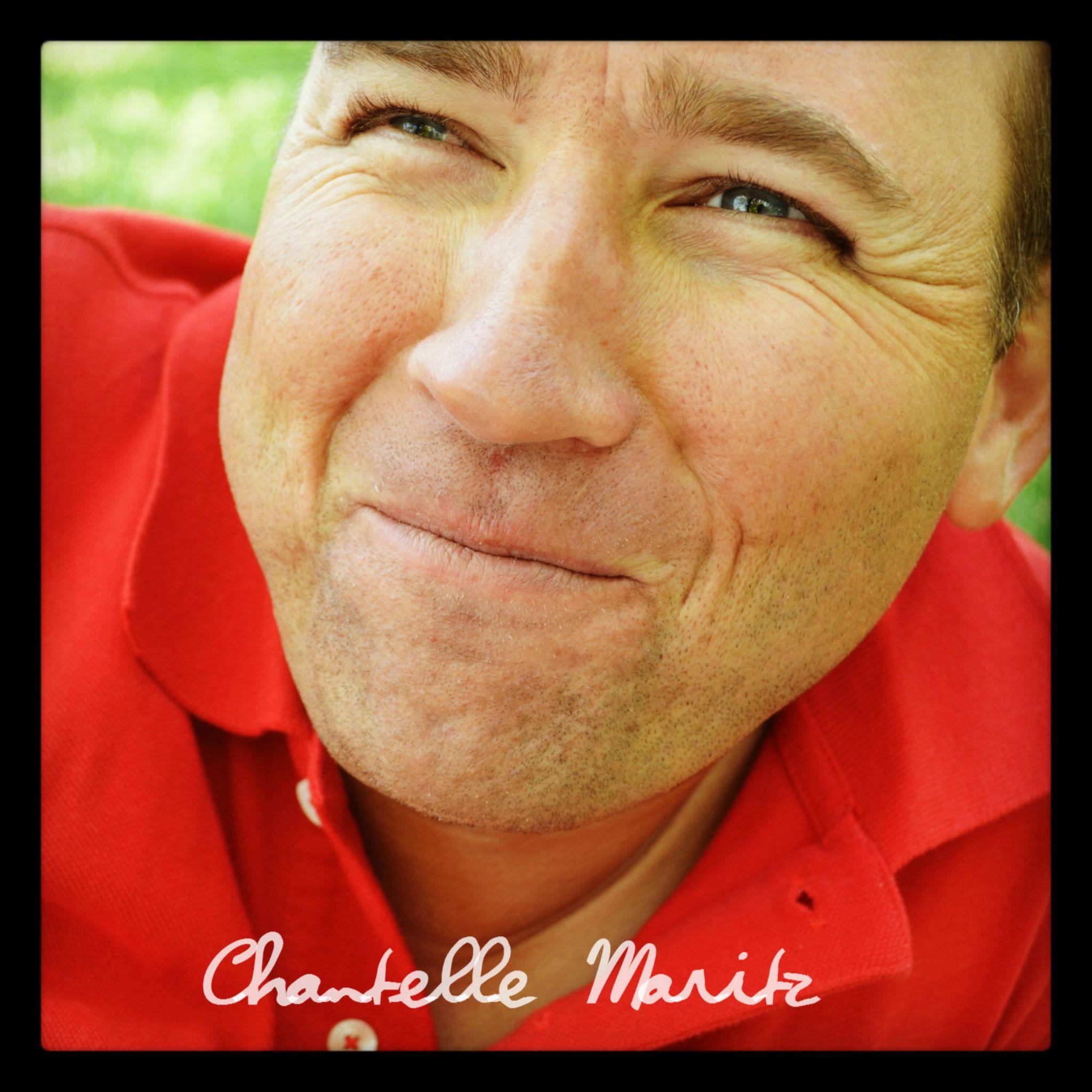 Mr Handsome by Chantelle Maritz