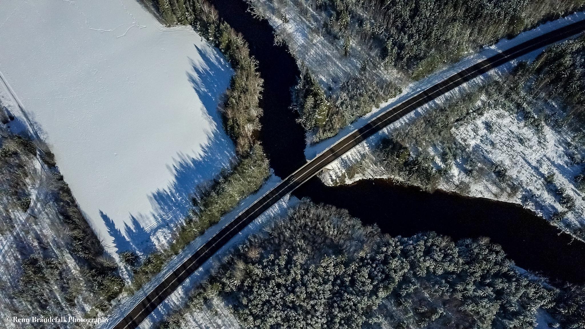 Highway 61  by Remy Brändefalk