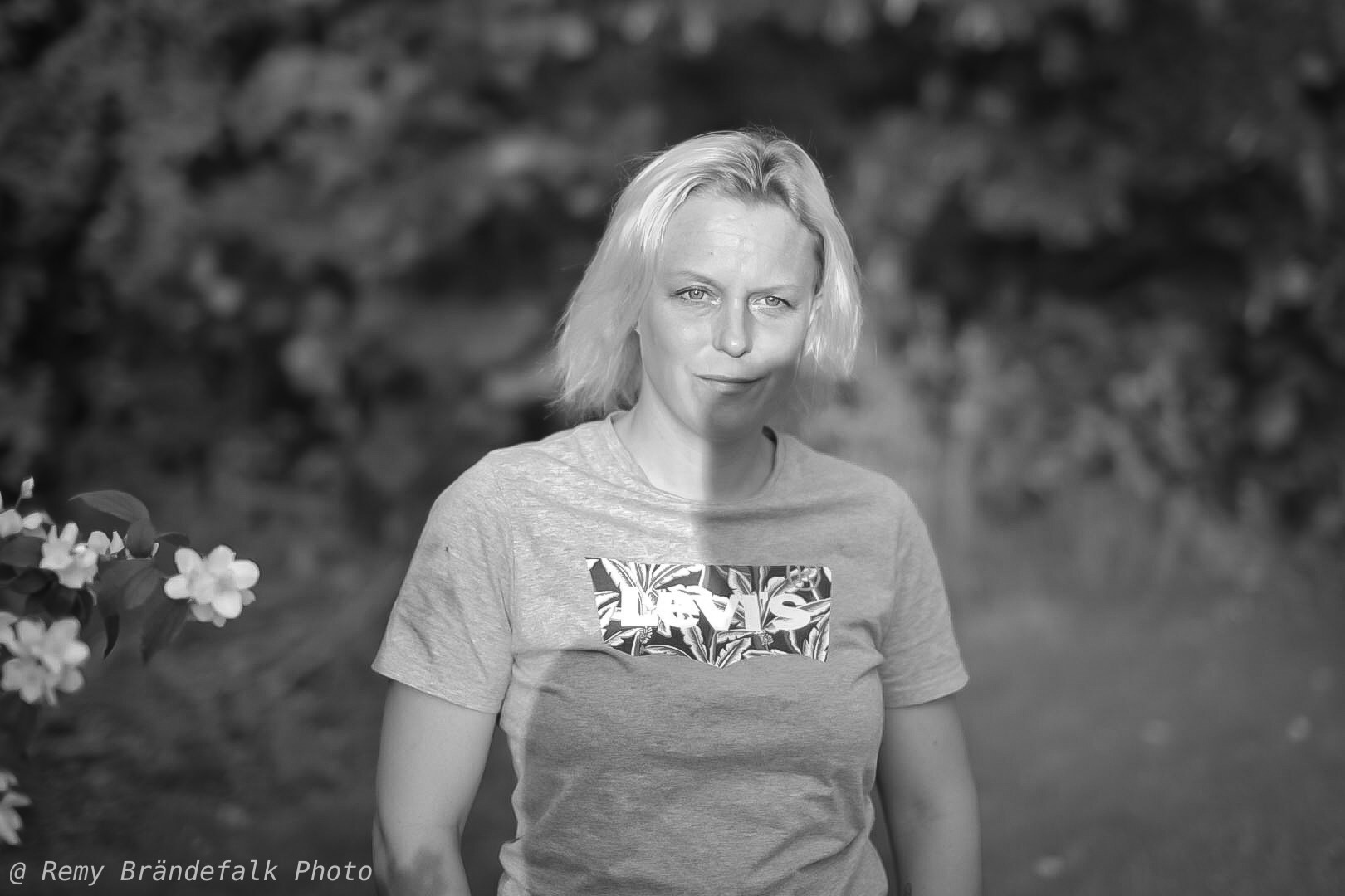 Portrait Countryside Garden  by 🇸🇪Remy Brändefalk✅