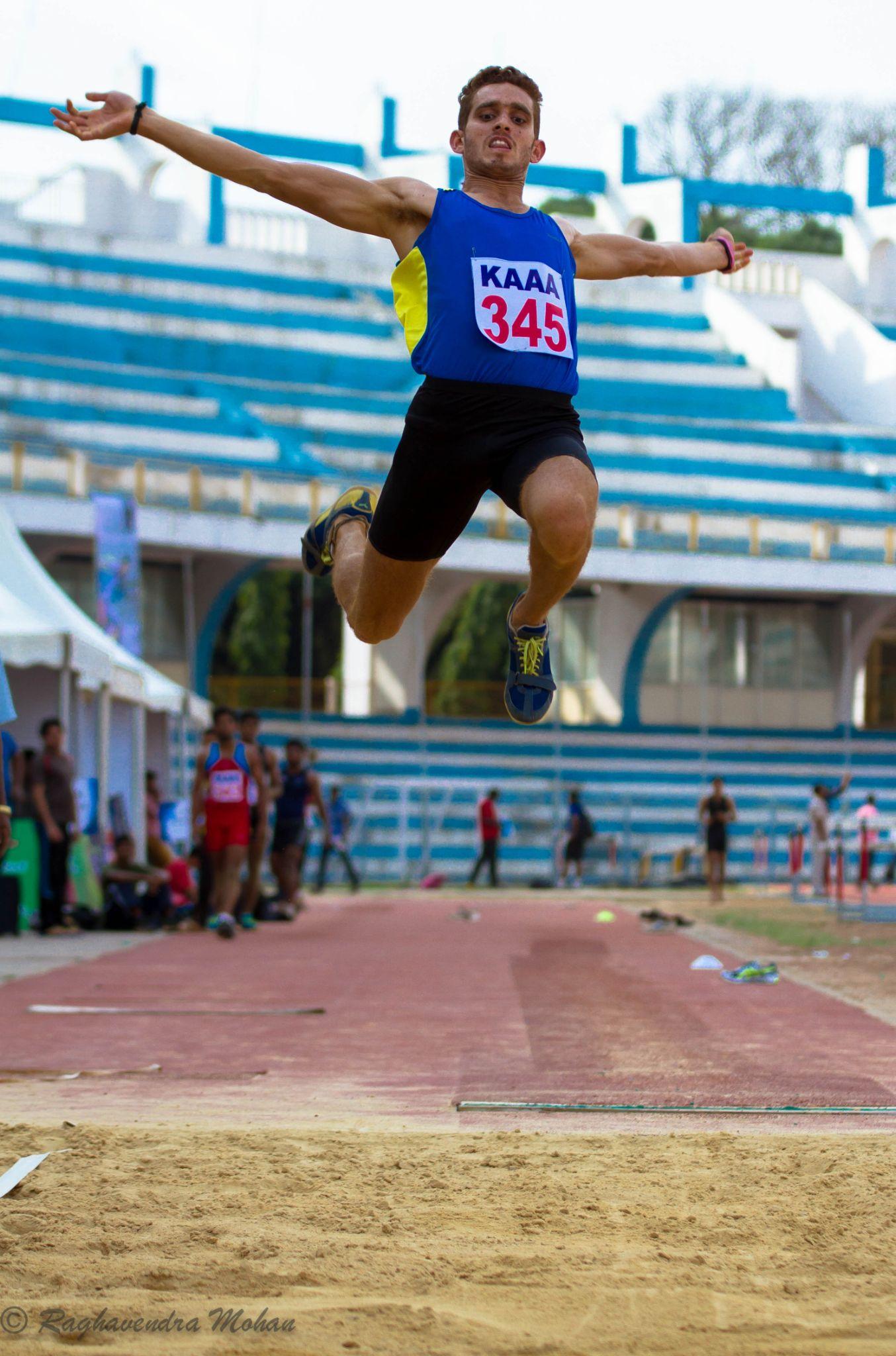 High by Raghu Mohan