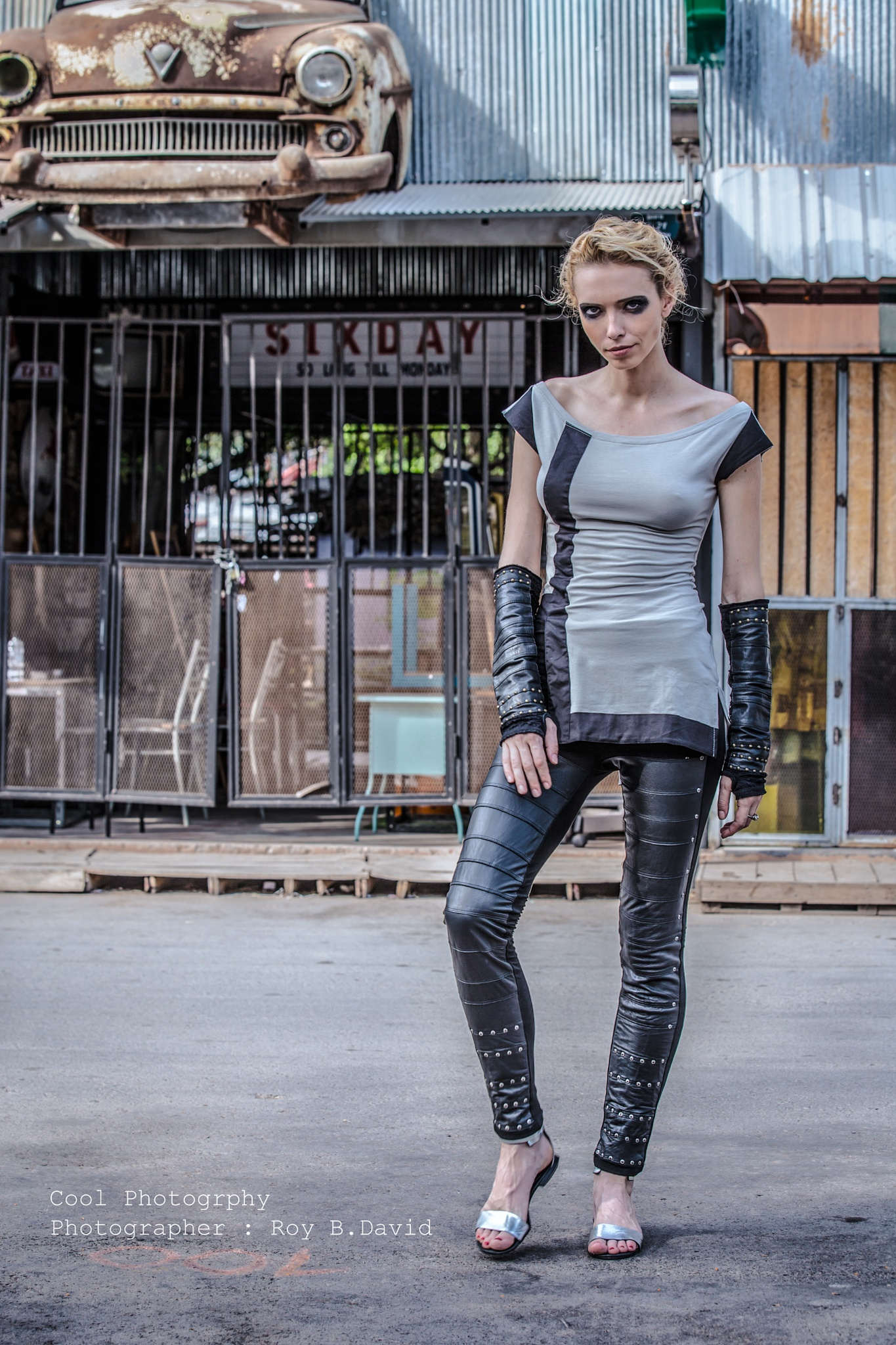 fashion shoot by COOLPHOTOGRAPHY