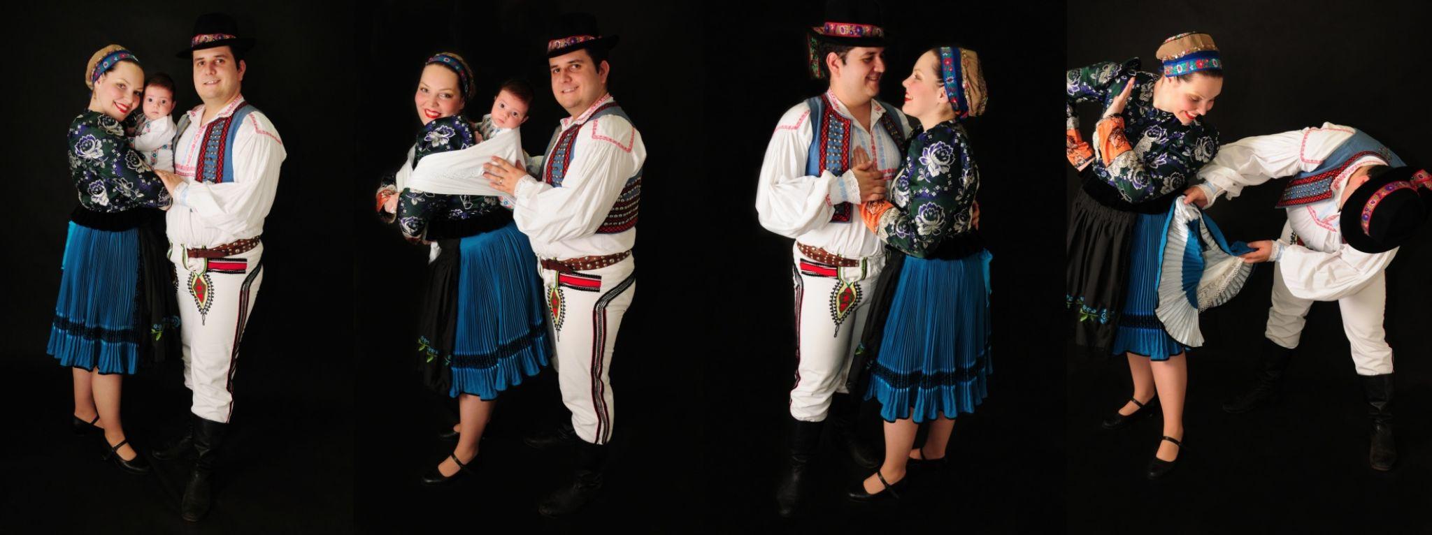 folklor family by Michaela Rolandová