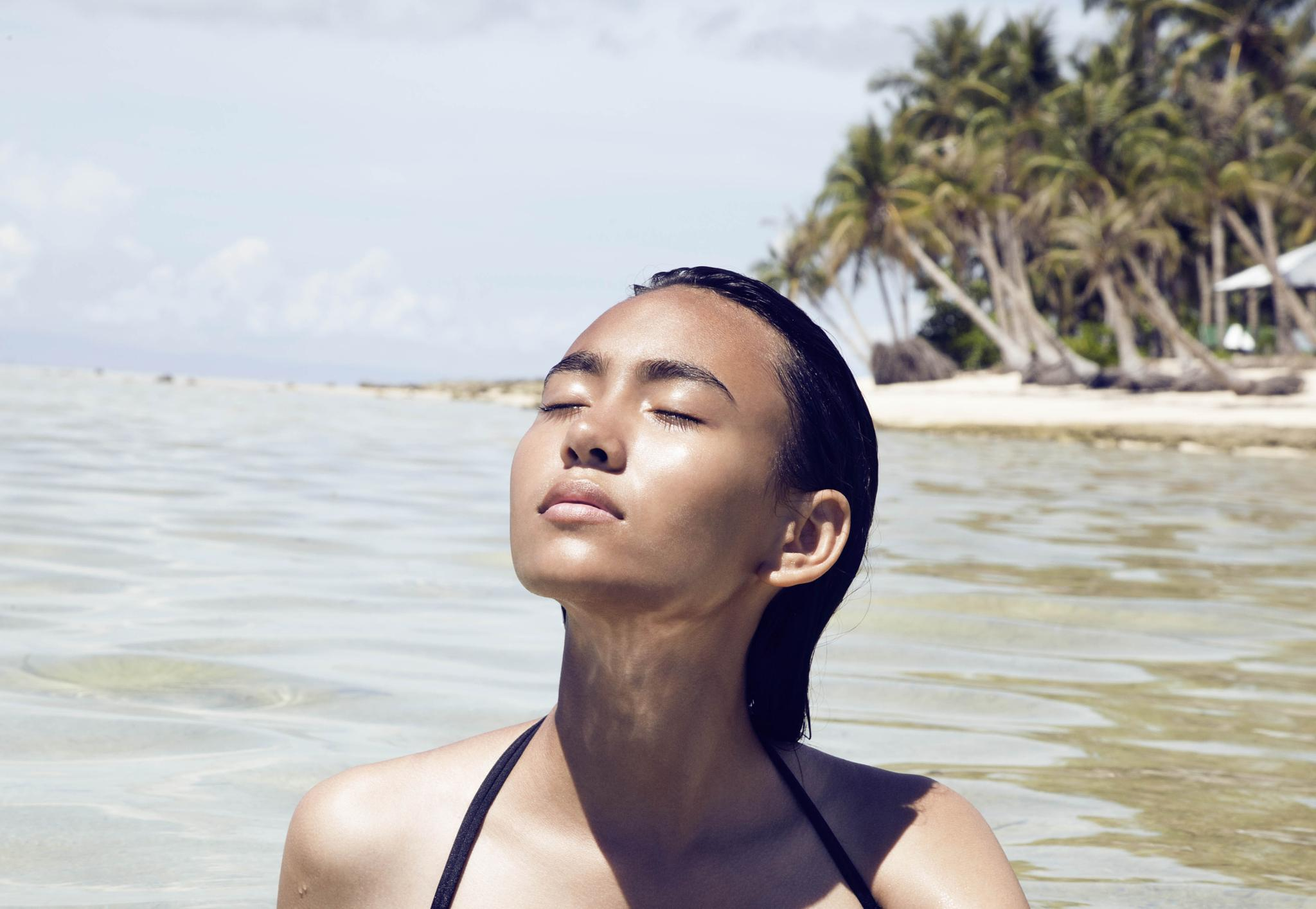 Georgina@test from Philippines by Adam Molnar
